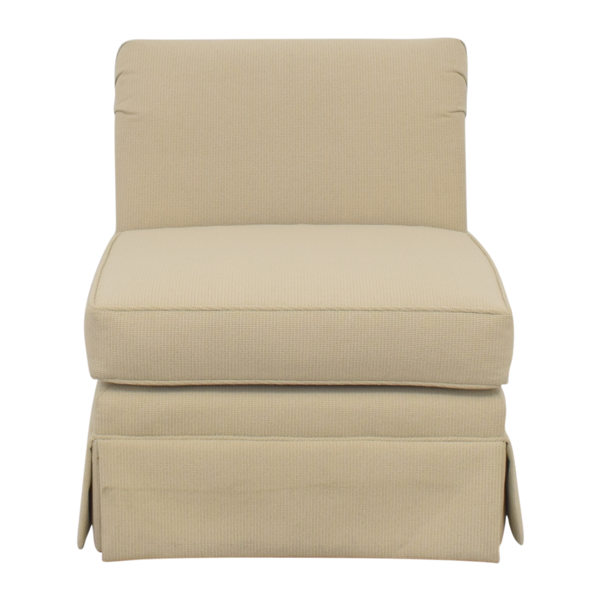 buy Hickory Chair Hickory Chair Slipper Chair online