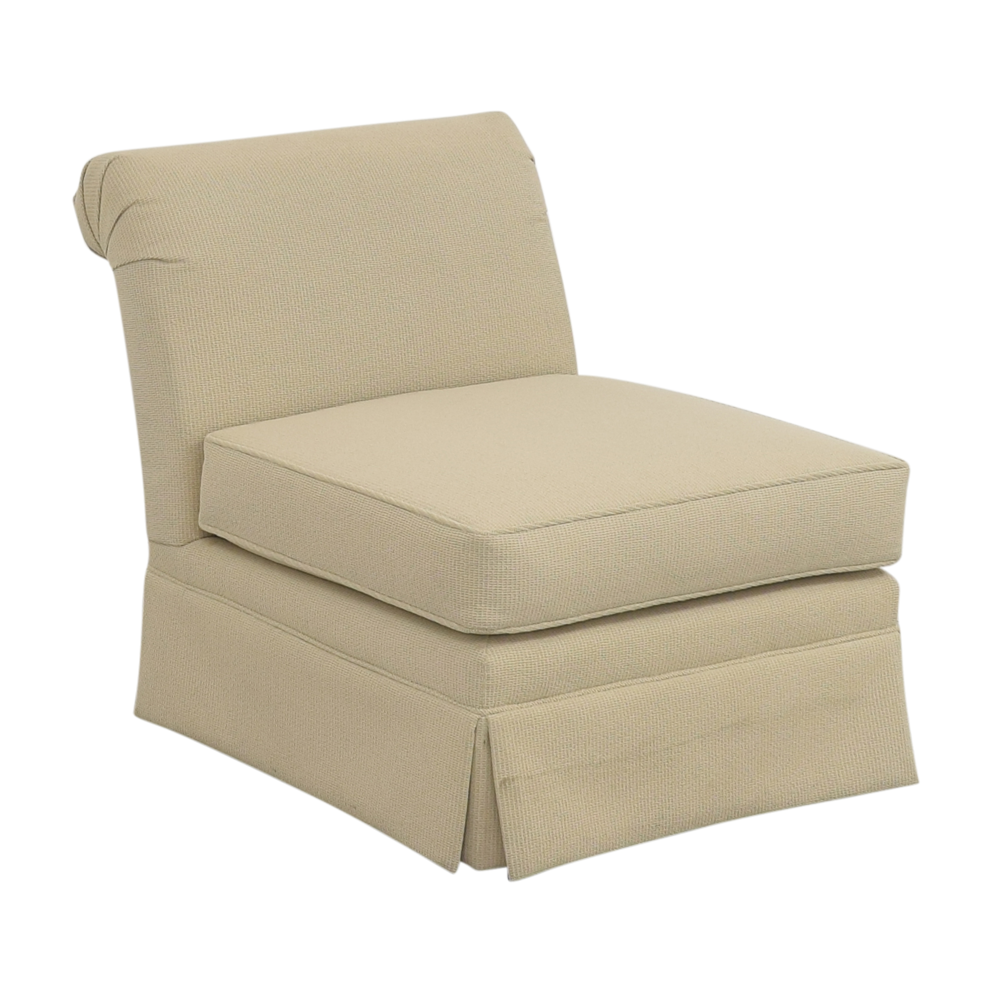 shop Hickory Chair Slipper Chair Hickory Chair Chairs
