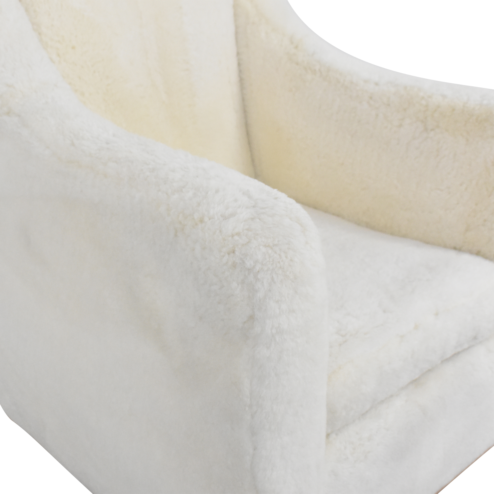 ducduc ducduc Piper Glider Chair coupon