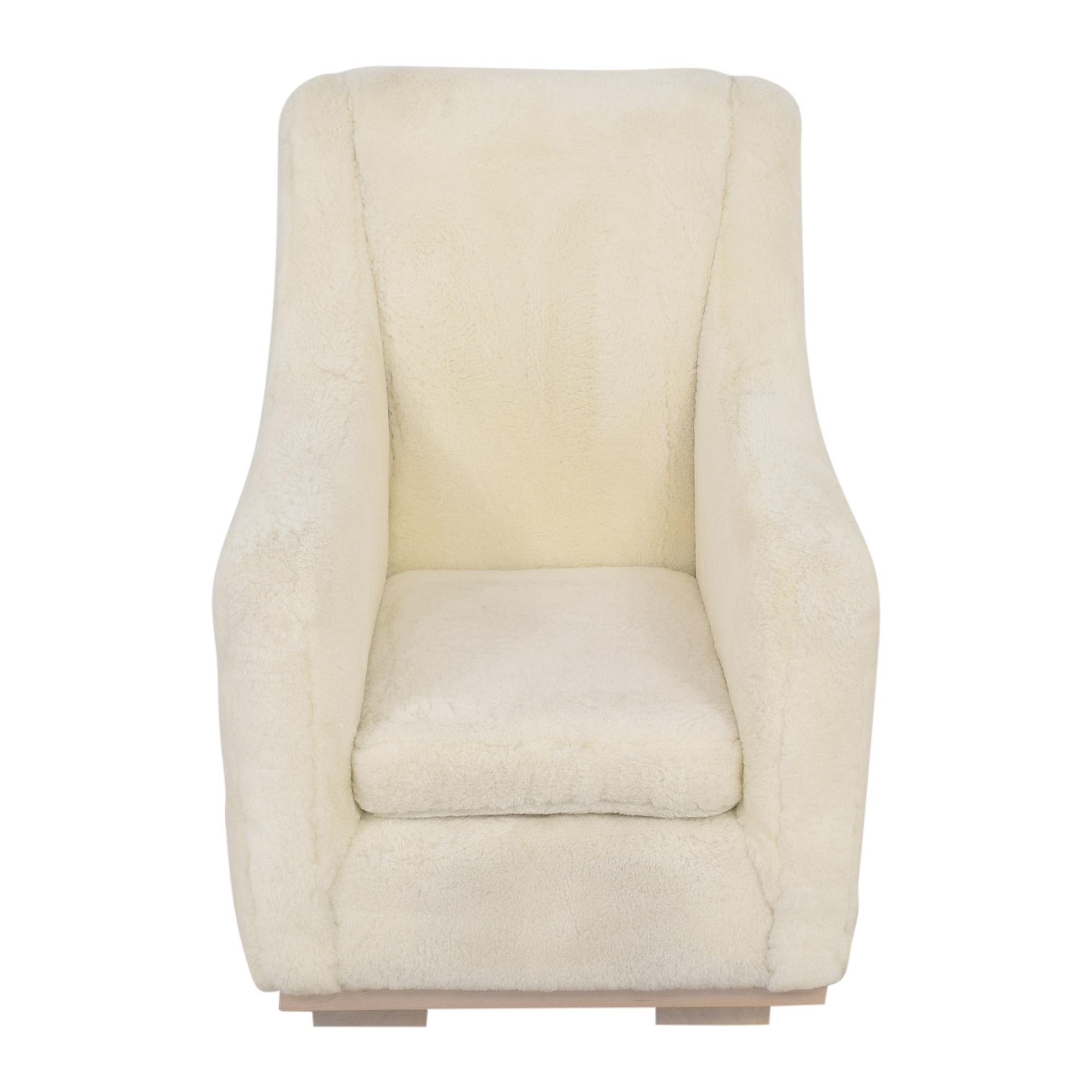ducduc ducduc Piper Glider Chair