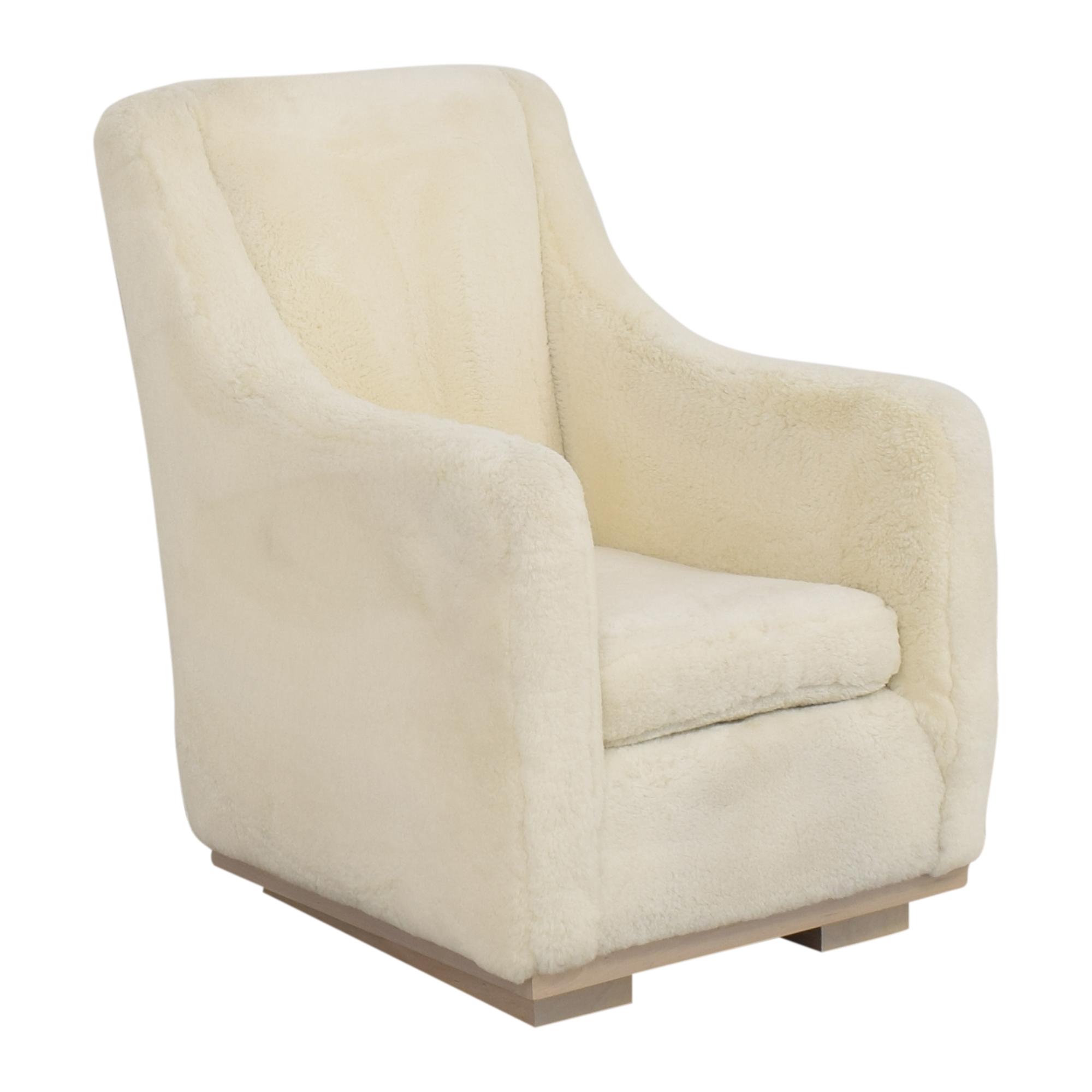 buy ducduc Piper Glider Chair ducduc