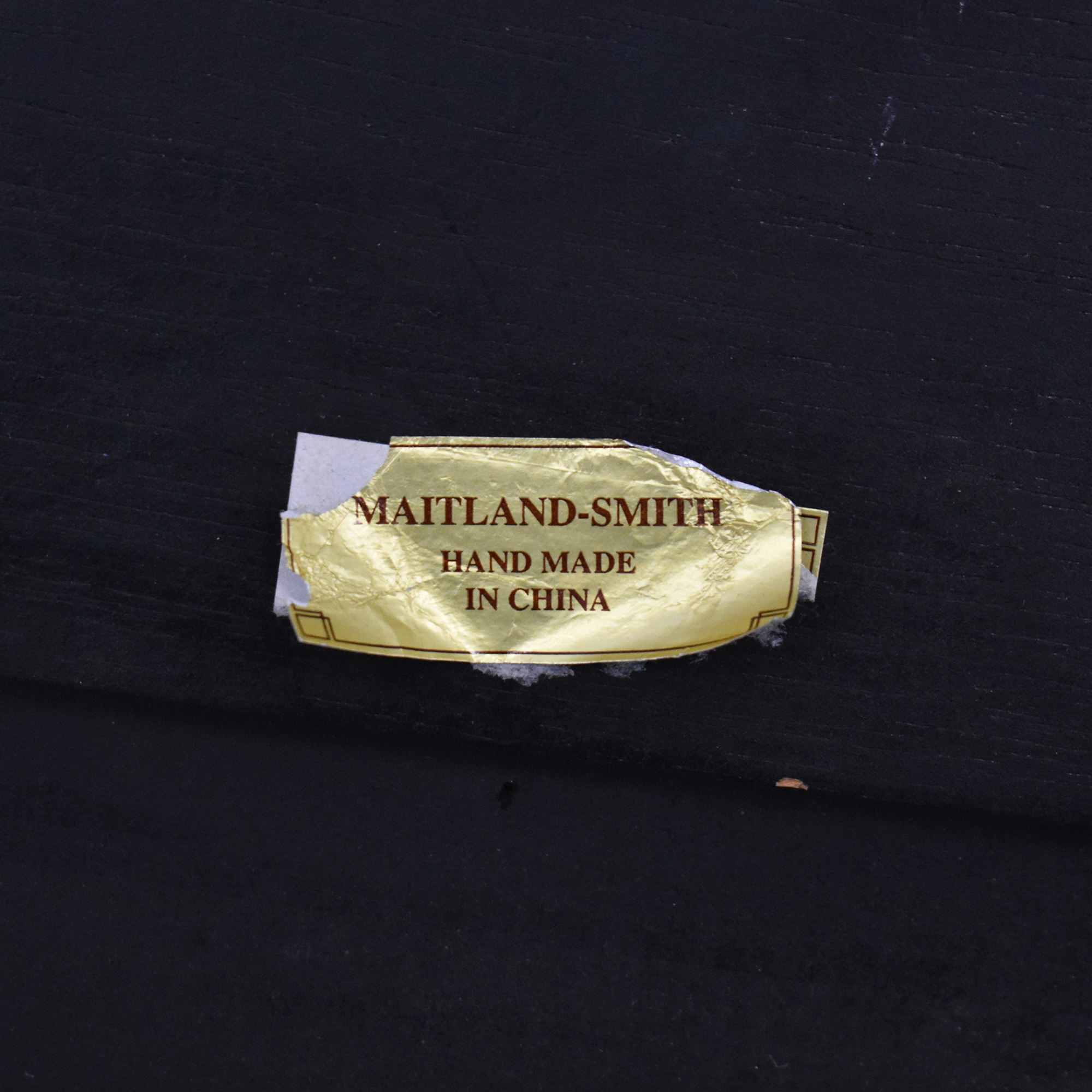 Maitland-Smith Maitland-Smith Dog Portrait Wall Art