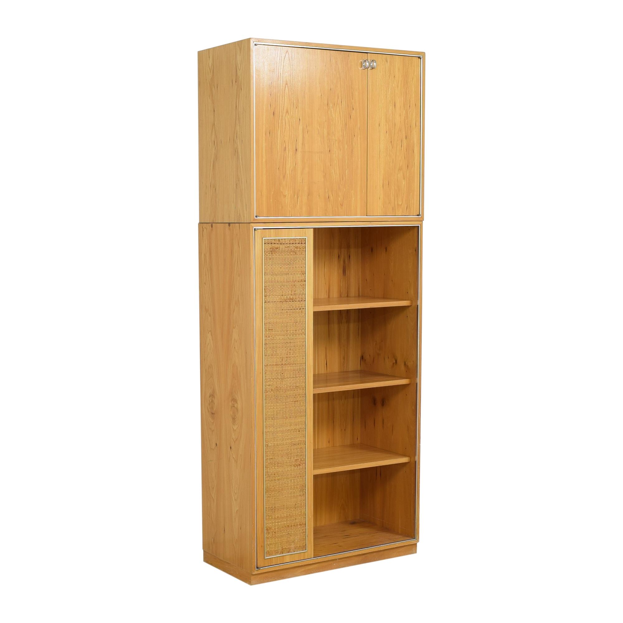buy John Stuart Inc. Wooden Bedroom Unit John Stuart Inc.