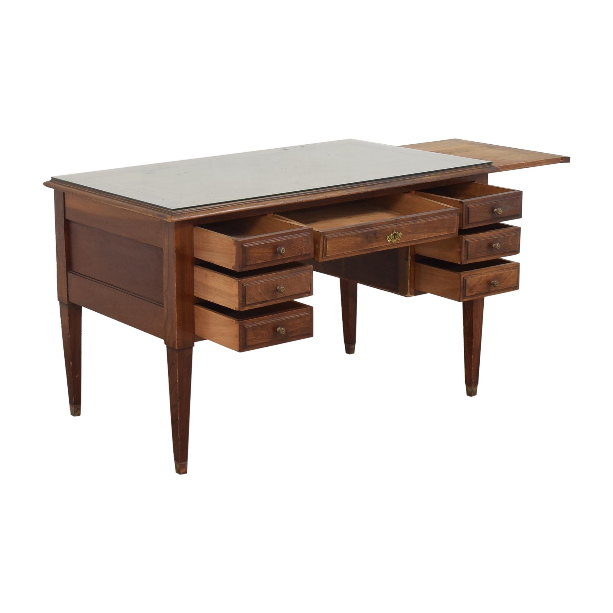Vintage Writing Desk sale