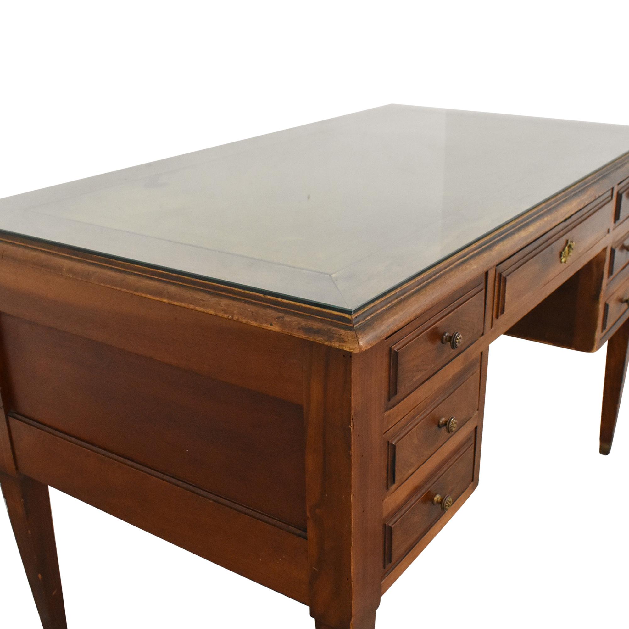 buy Vintage Writing Desk