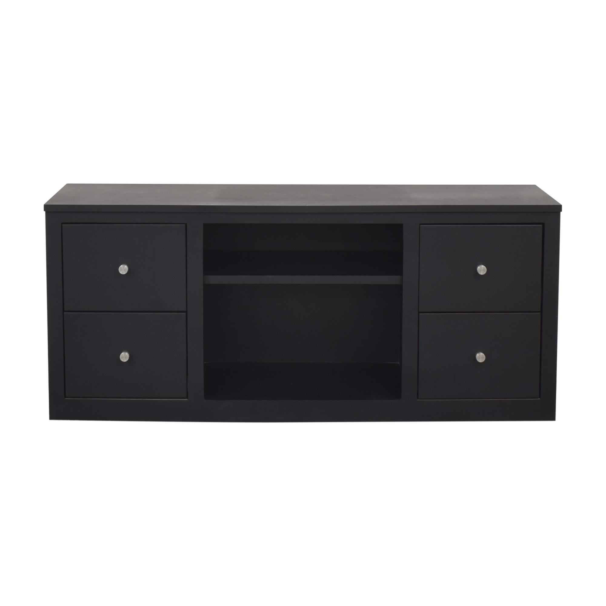 Room & Board Woodwind Media Cabinet / Media Units