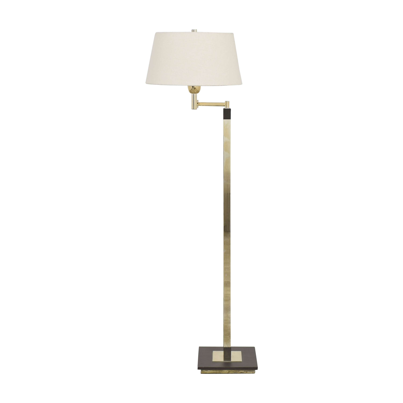 shop Underwriter Laboratories Swing Arm Floor Lamp Underwriters Laboratories Lamps