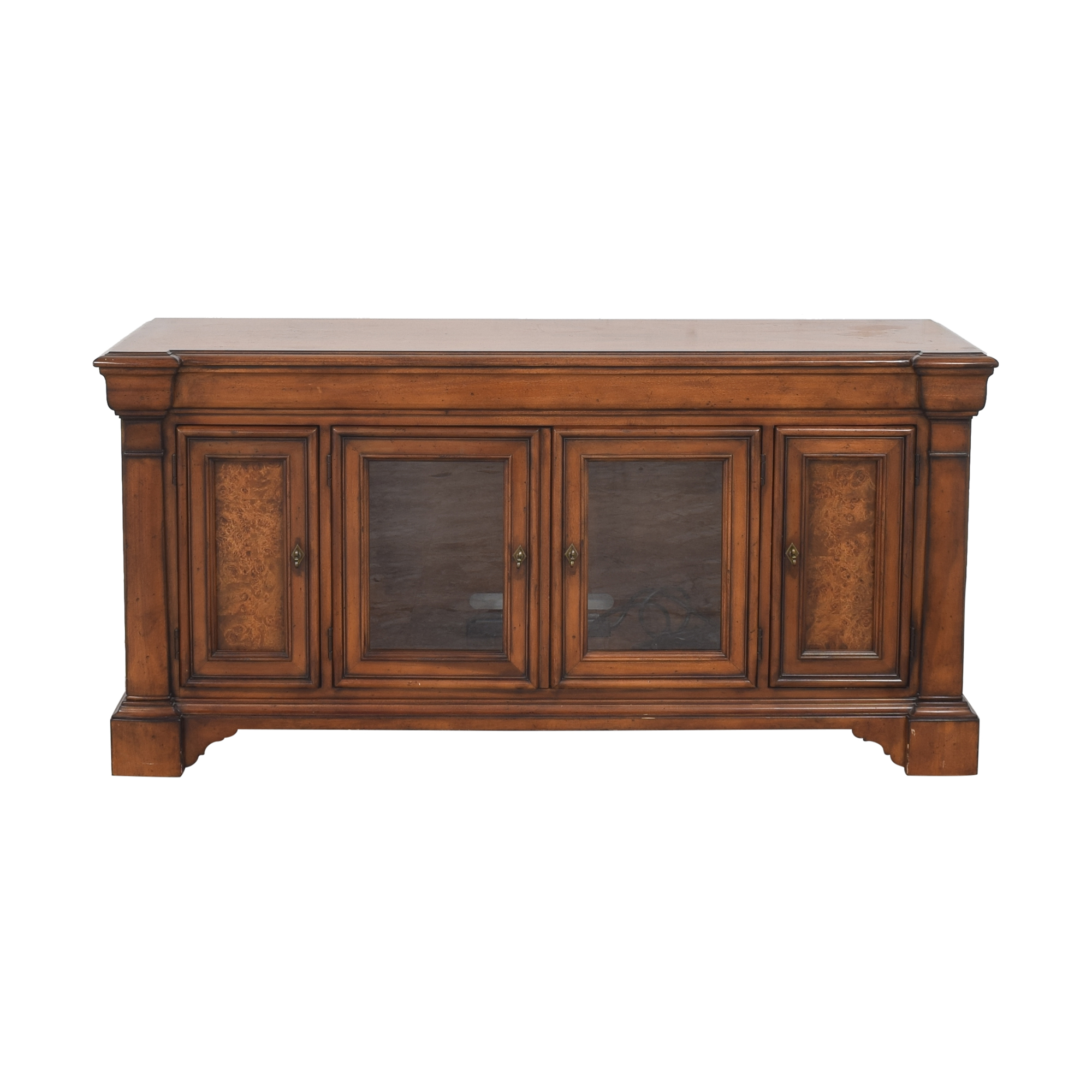 buy Thomasville Rivage Media Console Thomasville