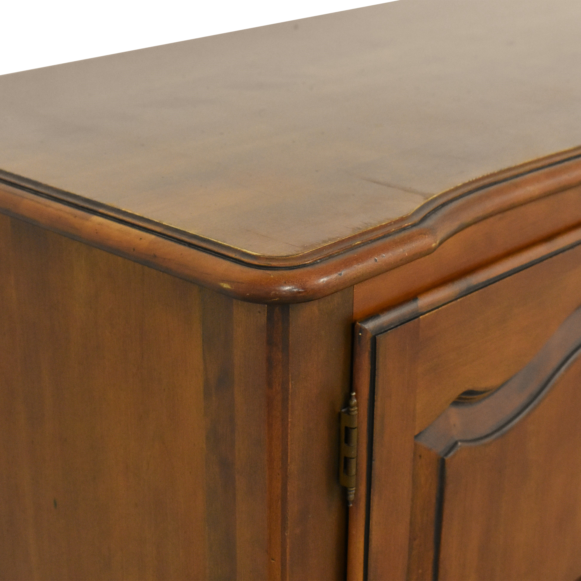 buy Ethan Allen French Country Sideboard Ethan Allen Cabinets & Sideboards