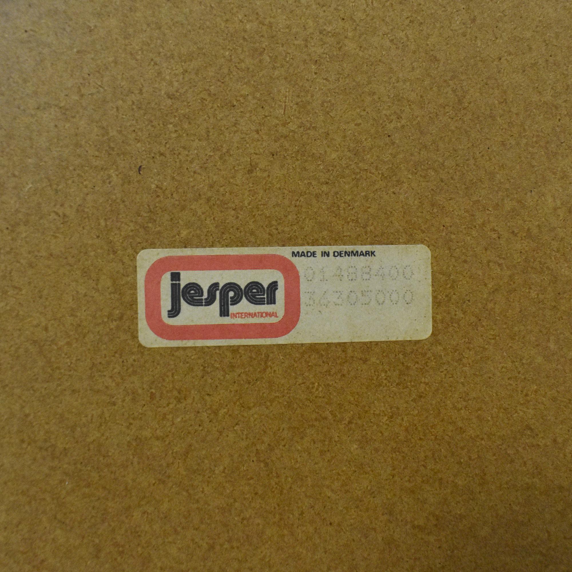 Jesper International Jesper International Mid Century Modern Double Dresser on sale