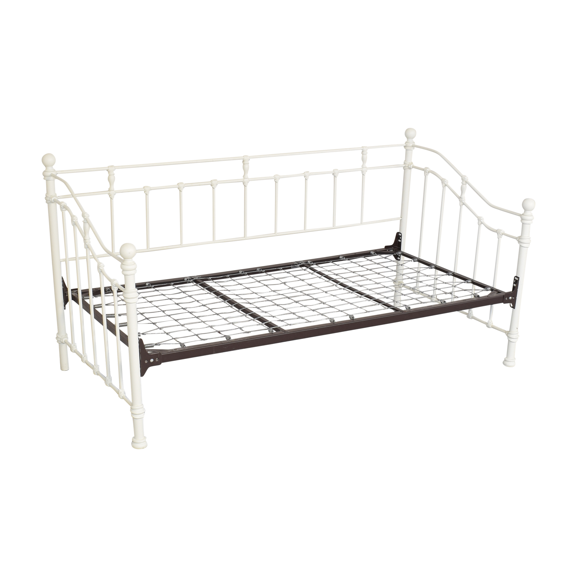 shop Charles P. Rogers Twin Daybed Charles P. Rogers Beds