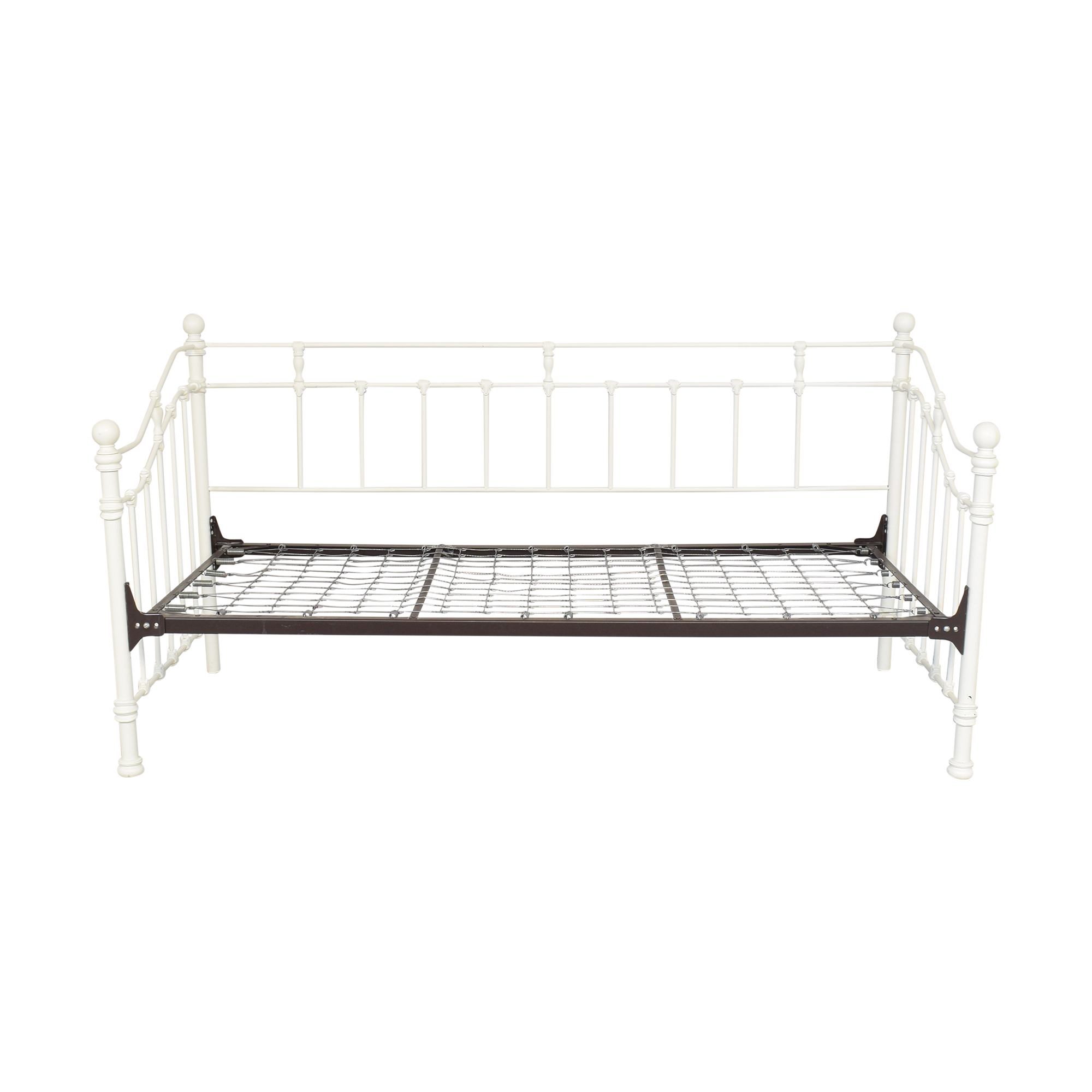 Charles P. Rogers Charles P. Rogers Twin Daybed Bed Frames