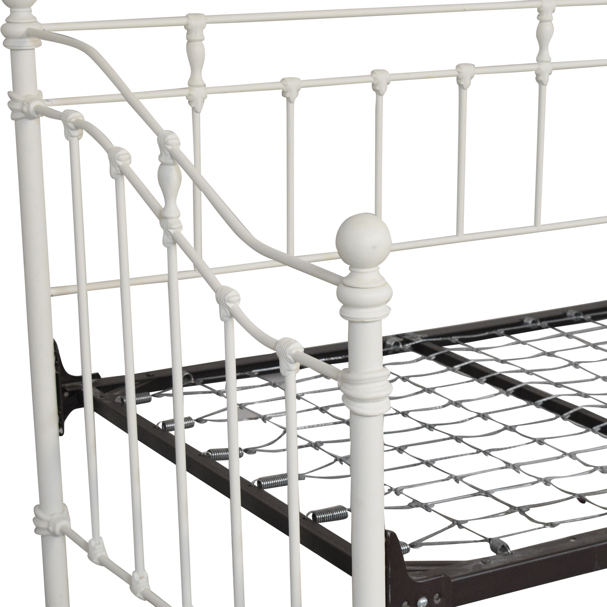 buy Charles P. Rogers Twin Daybed Charles P. Rogers Bed Frames