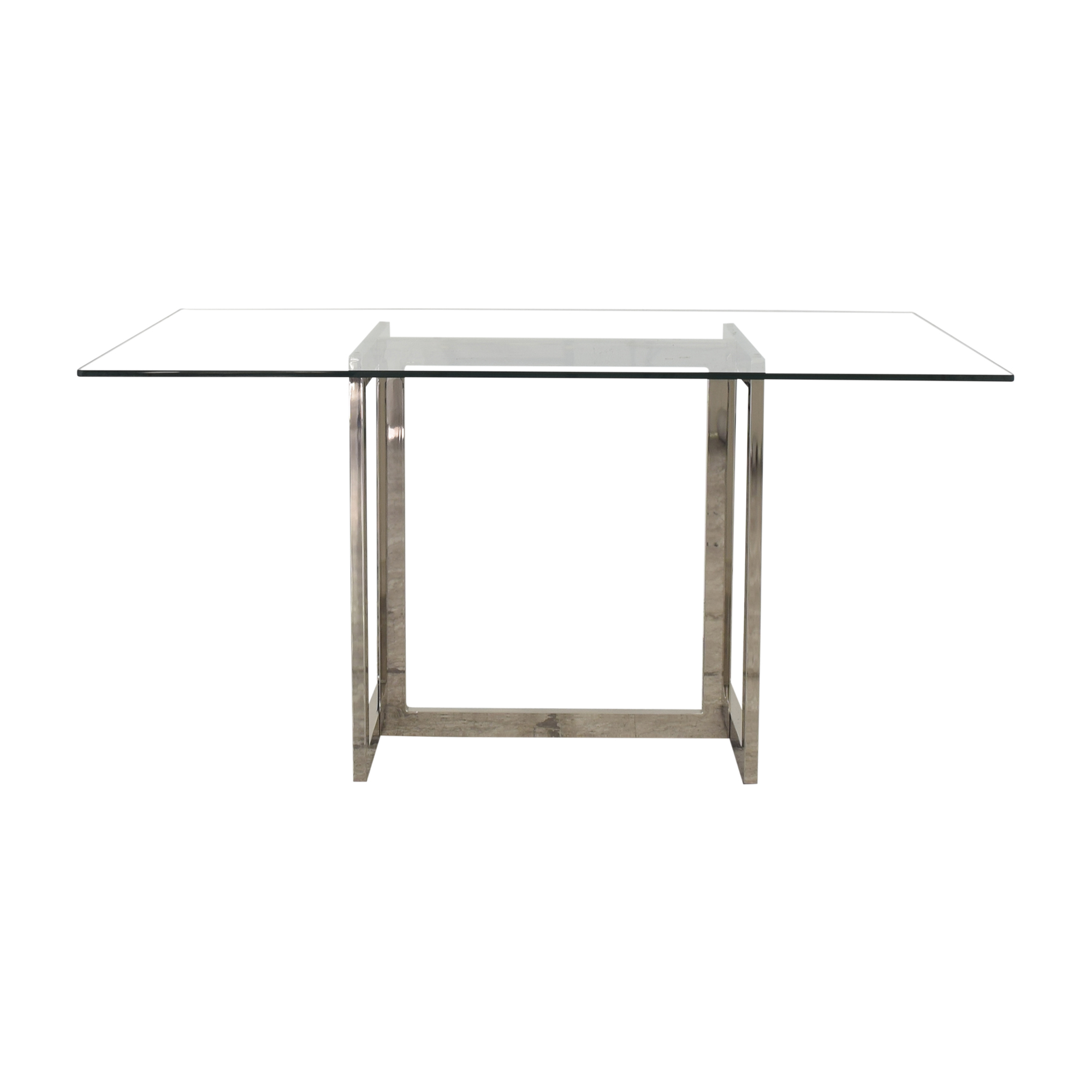 West Elm West Elm Hicks Dining Table ma