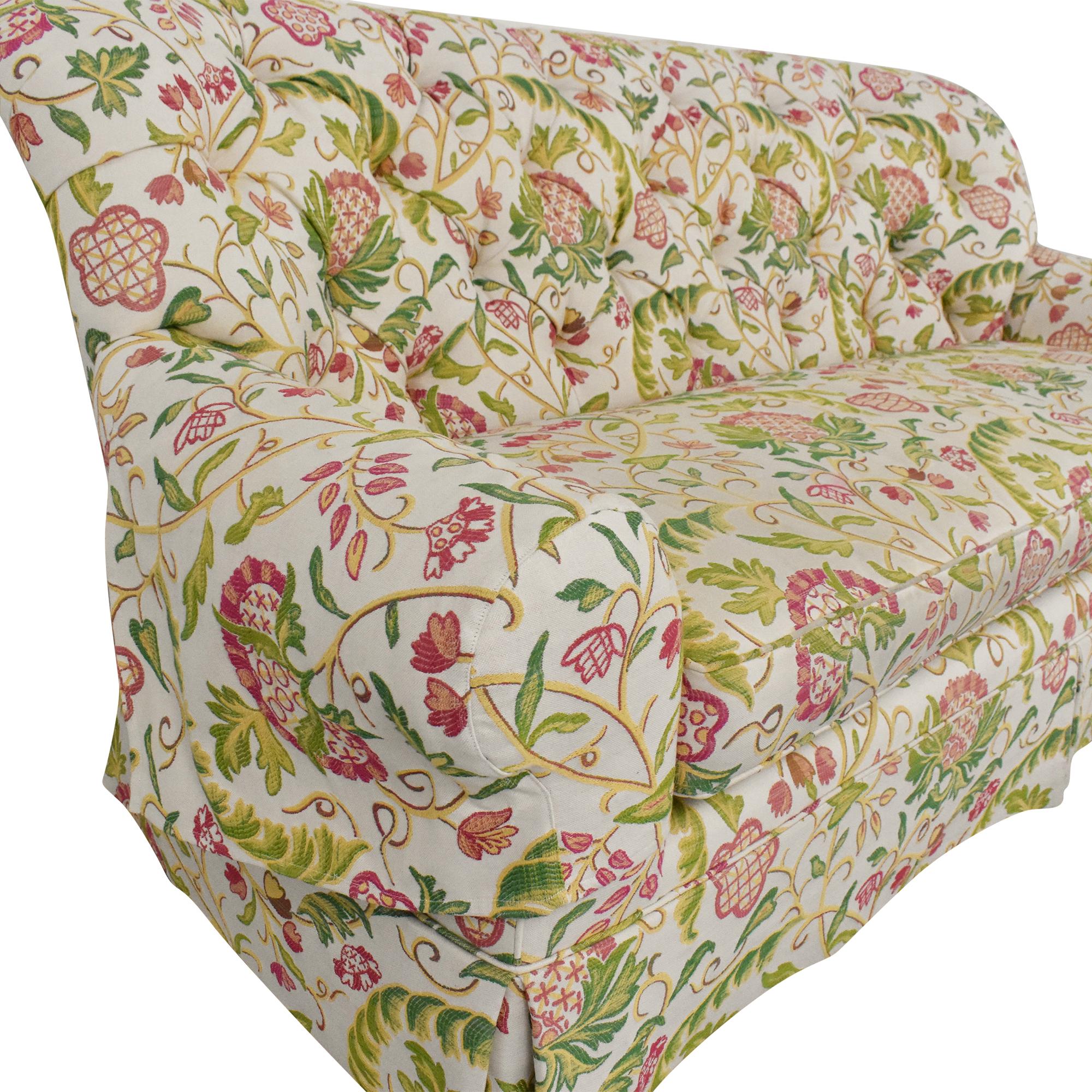 Stickley Furniture Stickley Furniture Custom Upholstered Sofa nyc
