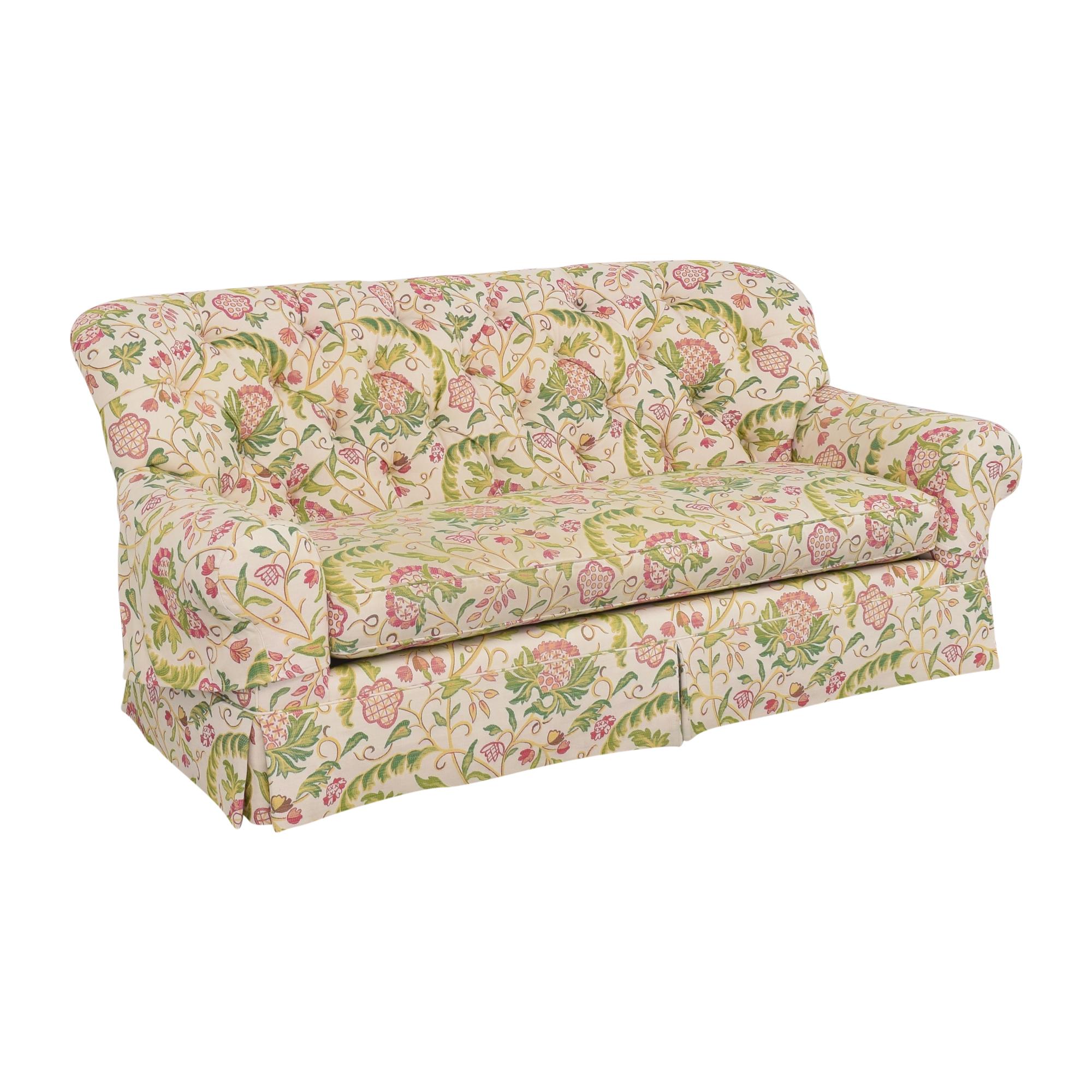 Stickley Furniture Stickley Furniture Custom Upholstered Sofa coupon