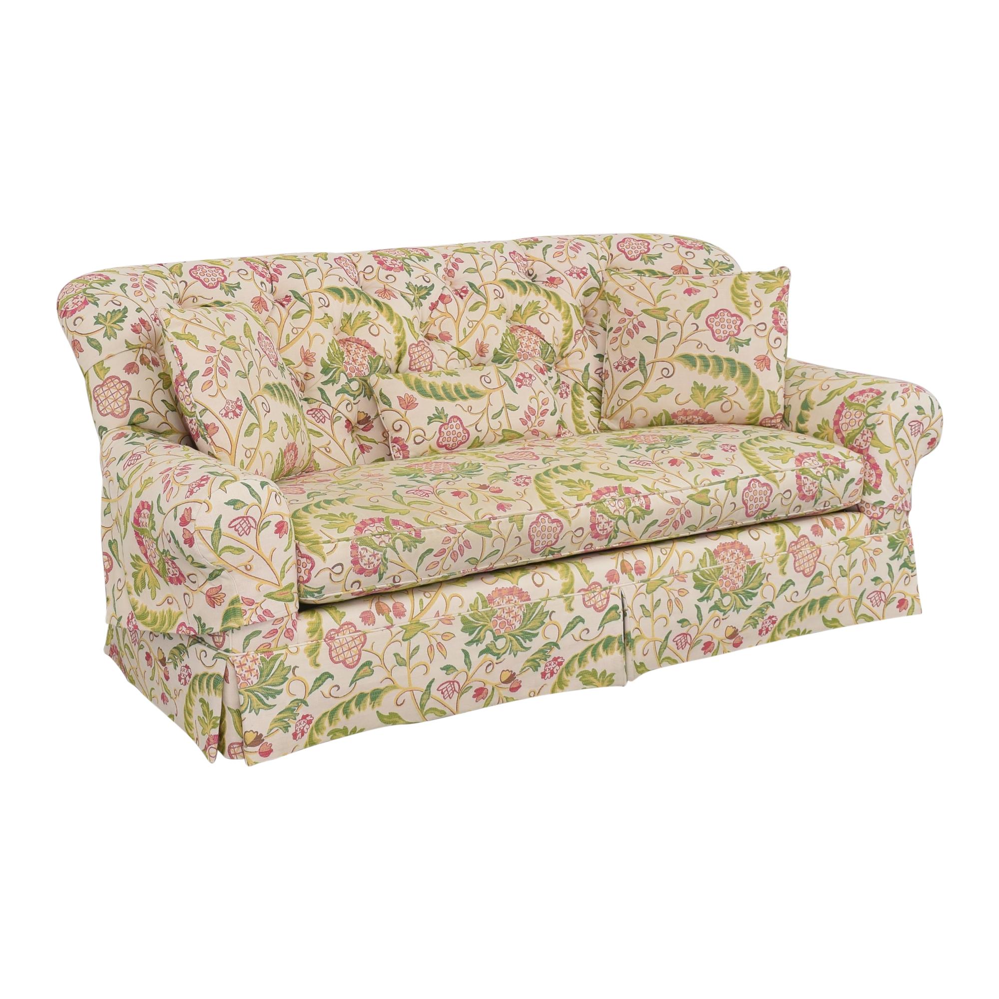 Stickley Furniture Stickley Furniture Custom Upholstered Sofa