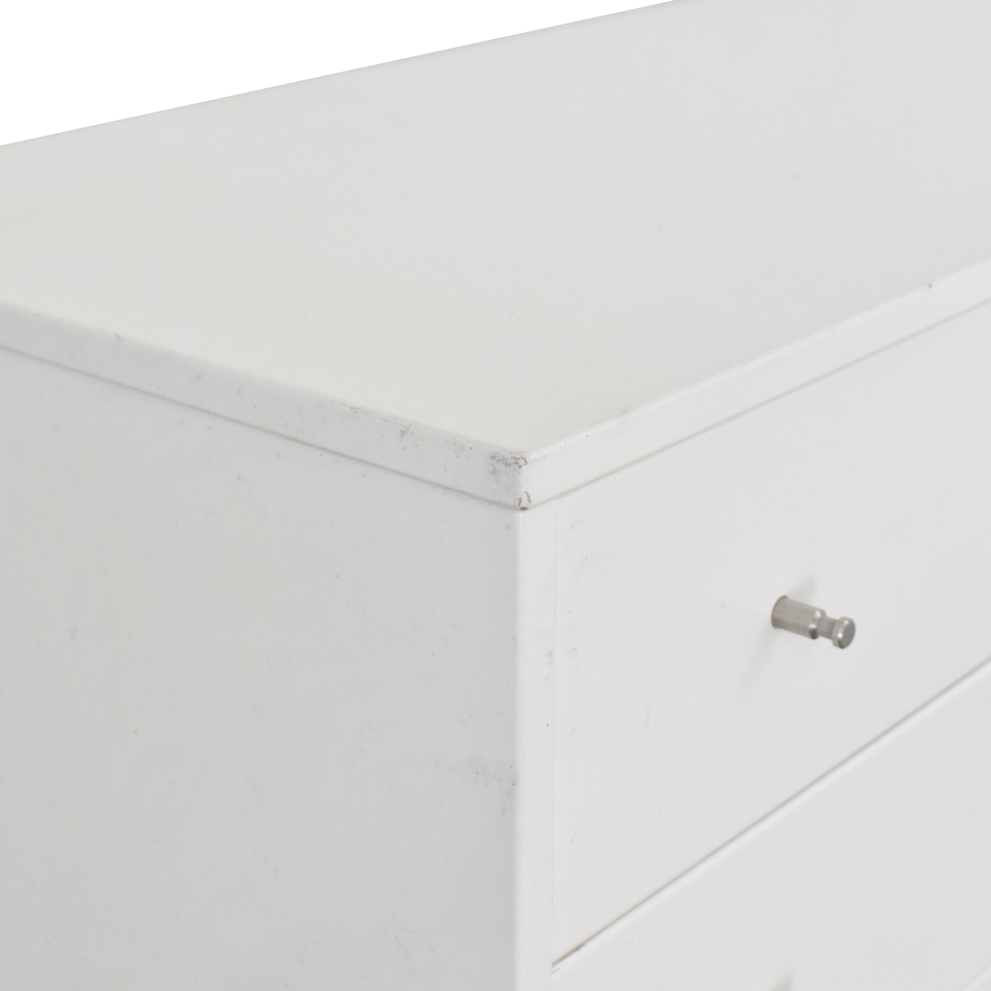 shop Room & Board Moda Eight Drawer Dresser Room & Board Dressers