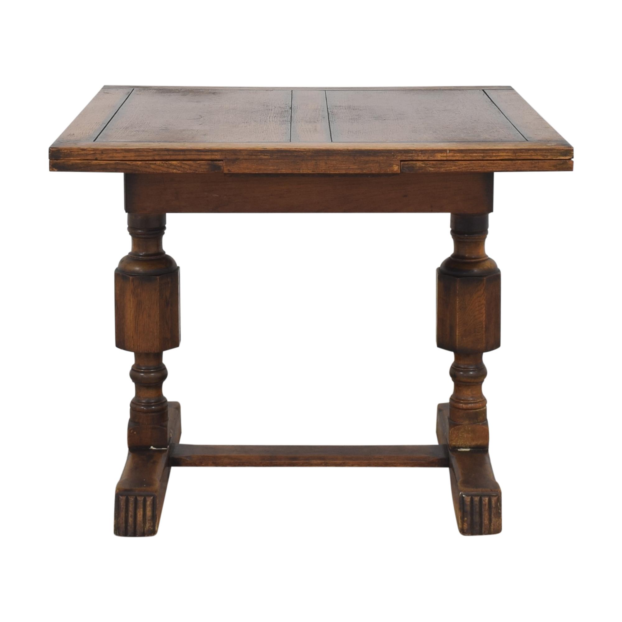 Vintage Extendable Pub Table / Tables