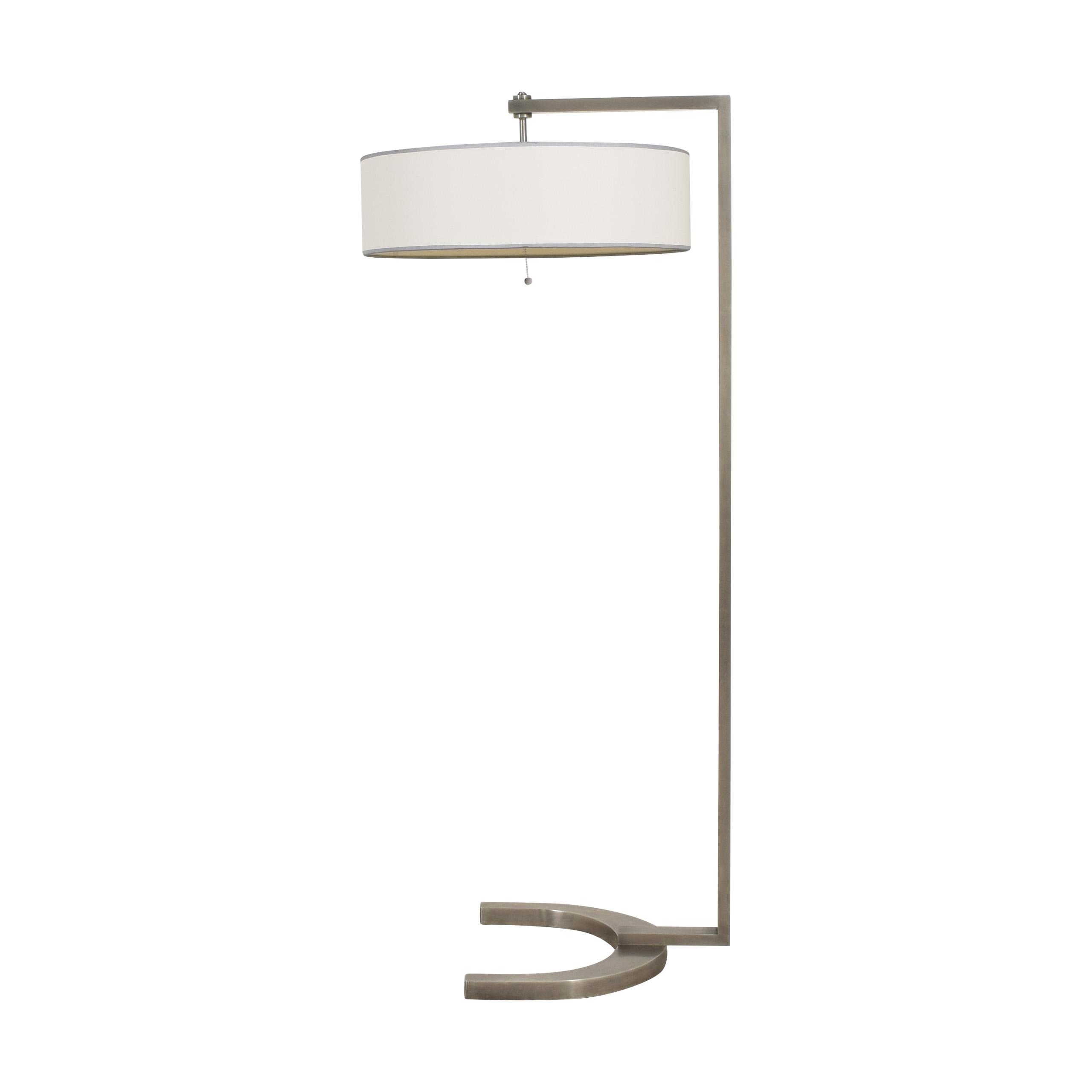 Visual Comfort Visual Comfort Thomas O'Brien Hudson Floor Lamp Lamps