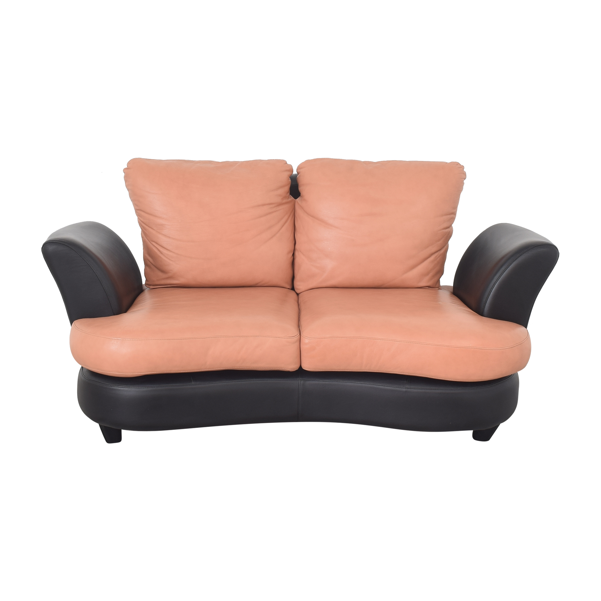 Modern Italian Loveseat second hand