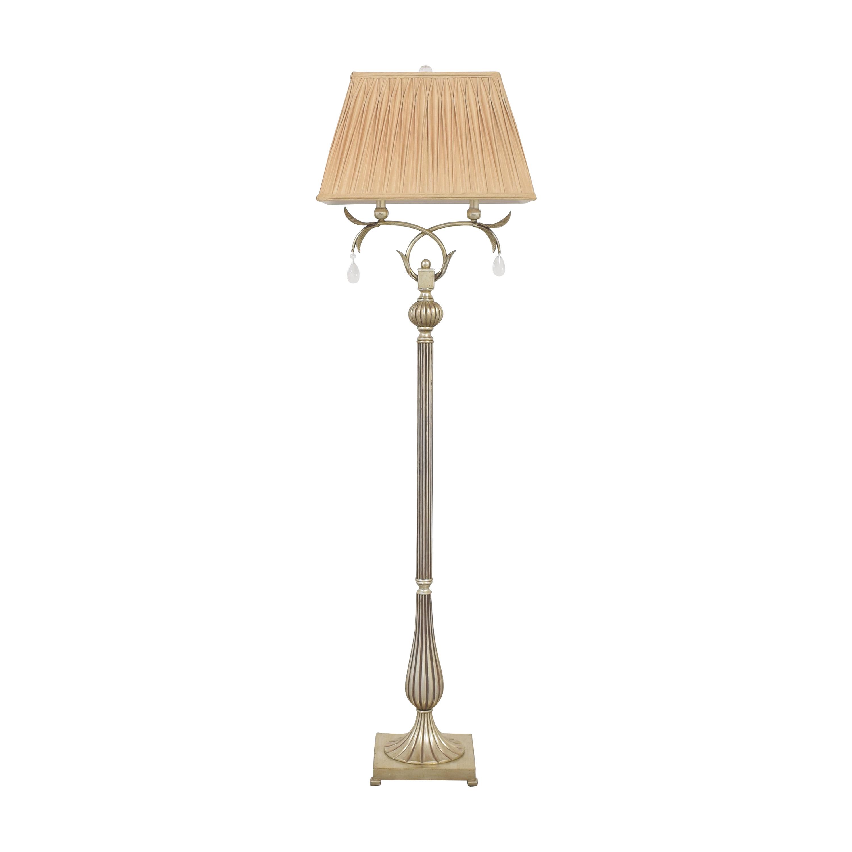 Uttermost Floraine Floor Lamp / Lamps