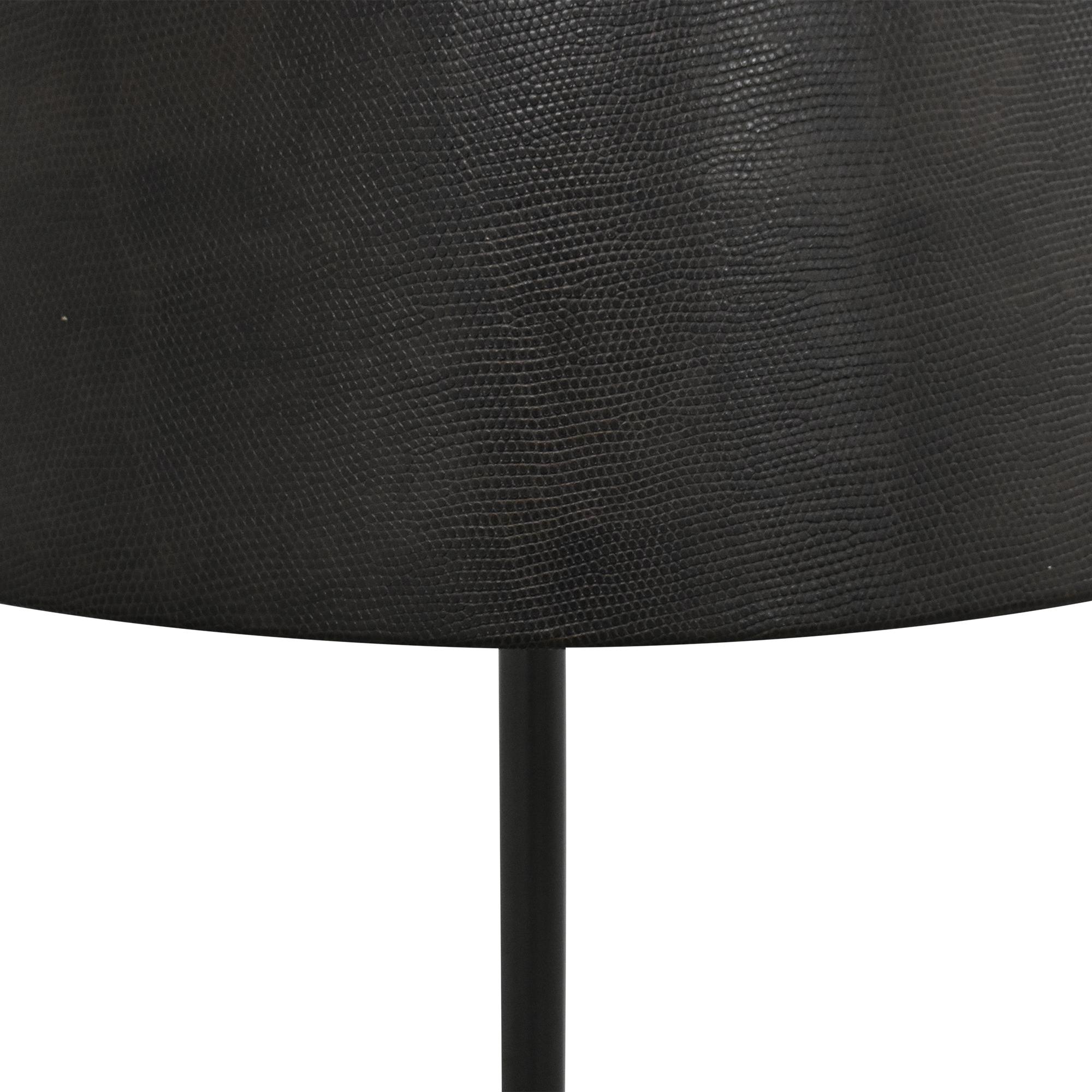 buy Pottery Barn Chelsea Floor Lamp with Tray Pottery Barn