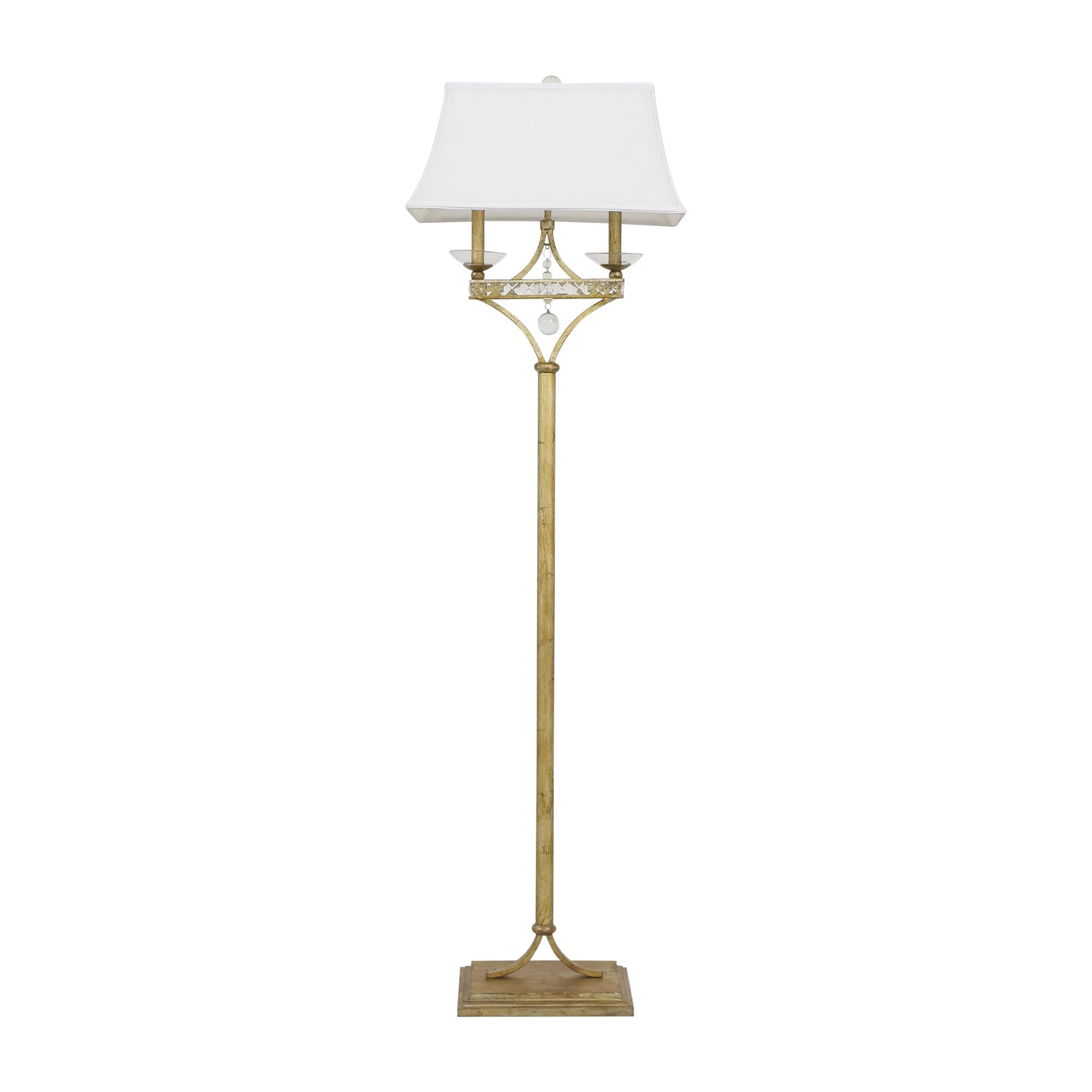 Lamps Plus Lamps Plus Candice Olson Aristocrat Floor Lamp Lamps