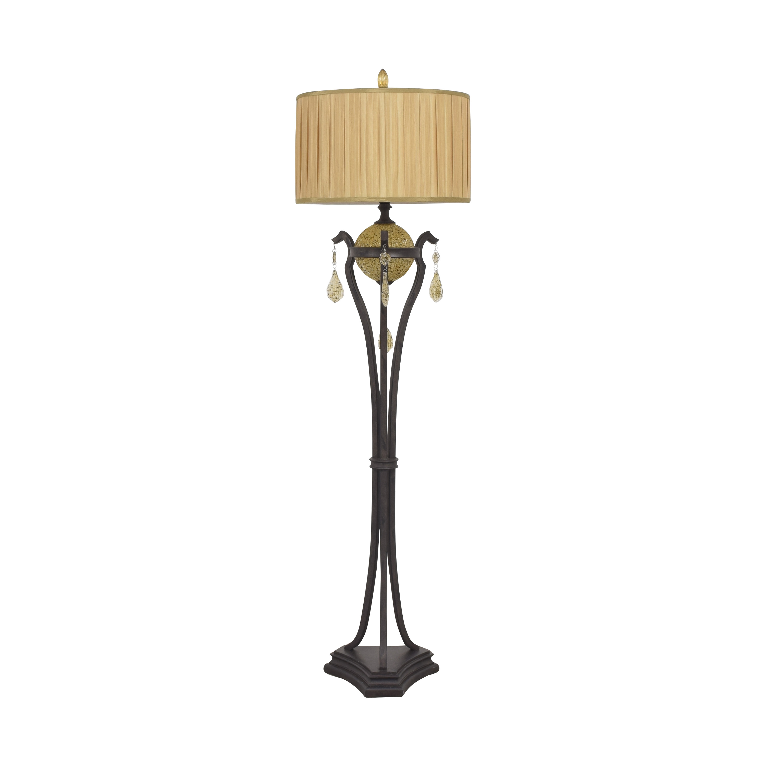 Horchow Horchow Decorative Floor Lamp Decor
