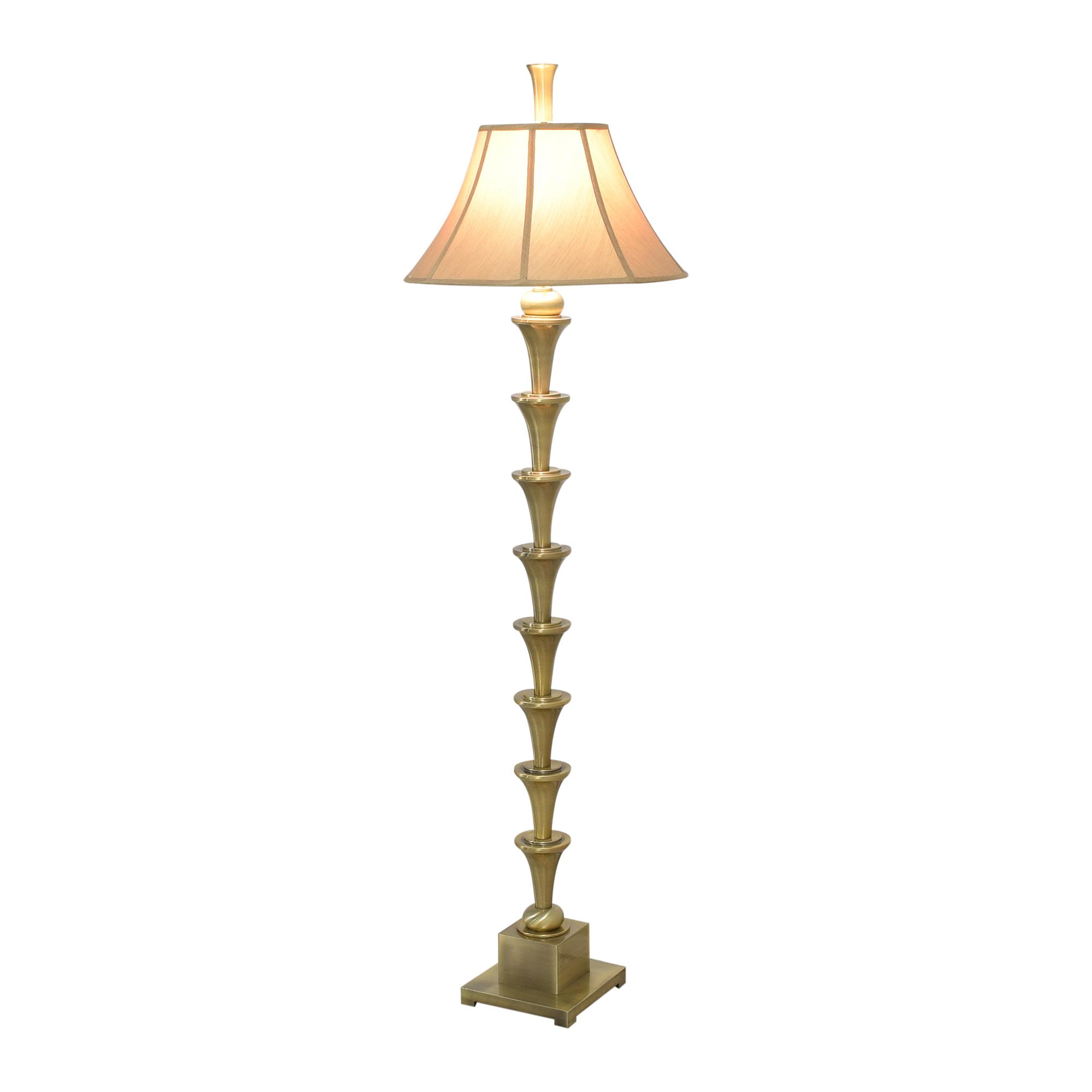 Horchow Decorative Floor Lamp / Decor