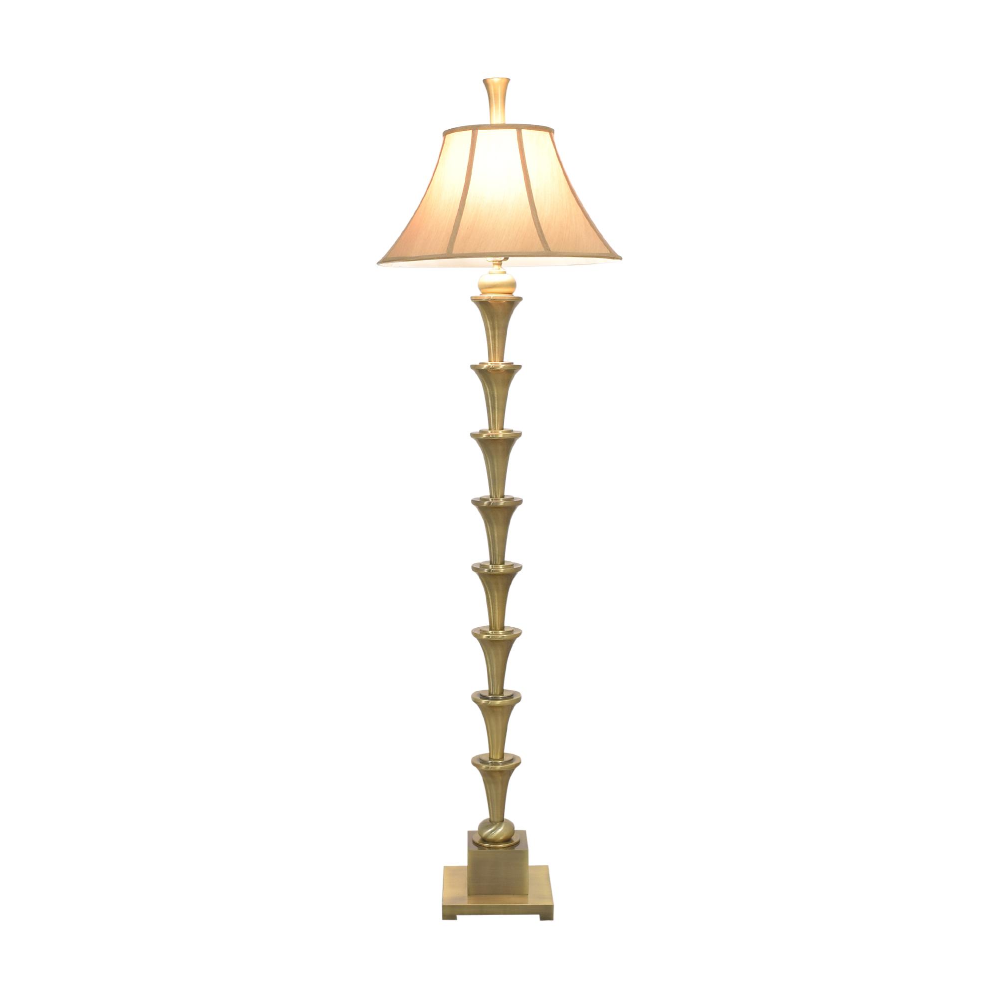 shop Horchow Decorative Floor Lamp Horchow