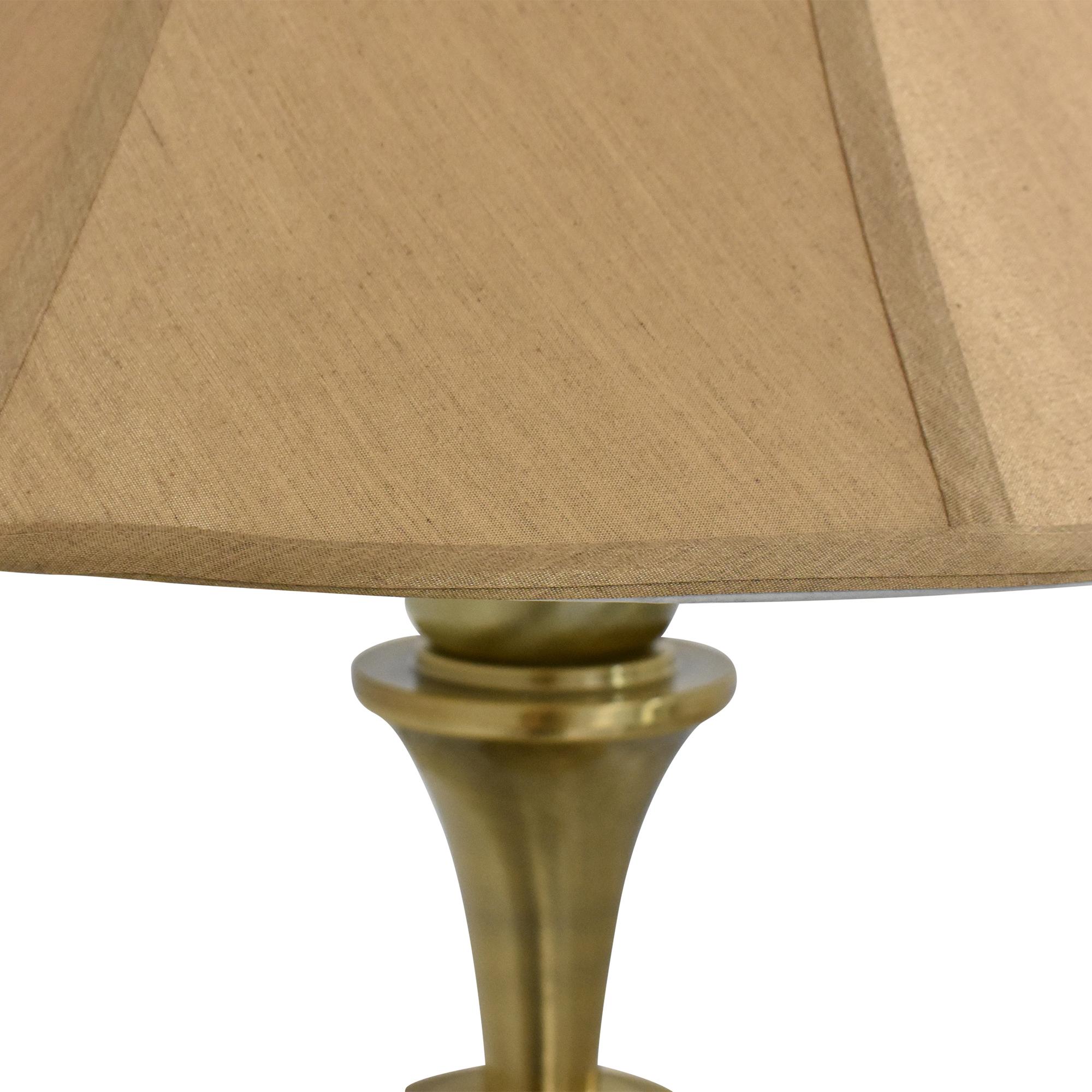 shop Horchow Horchow Decorative Floor Lamp online