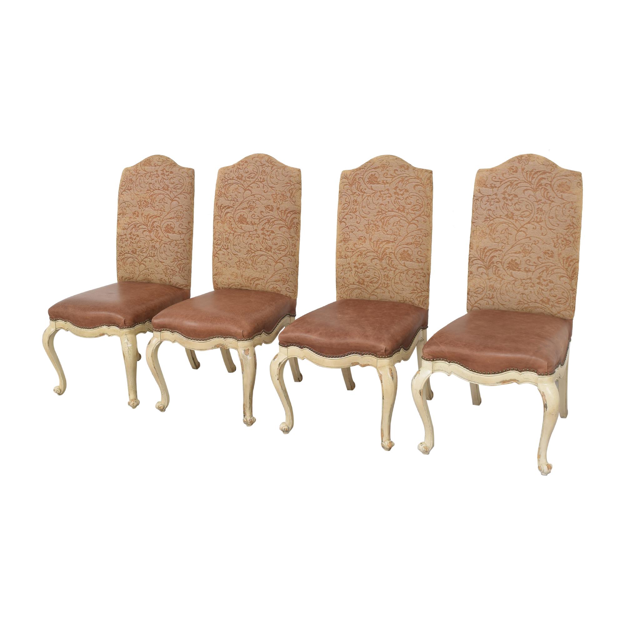 buy Hooker Upholstered Side Chairs Hooker Furniture