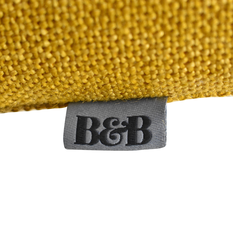 B&B Italia B&B Italia Charles Ottoman discount
