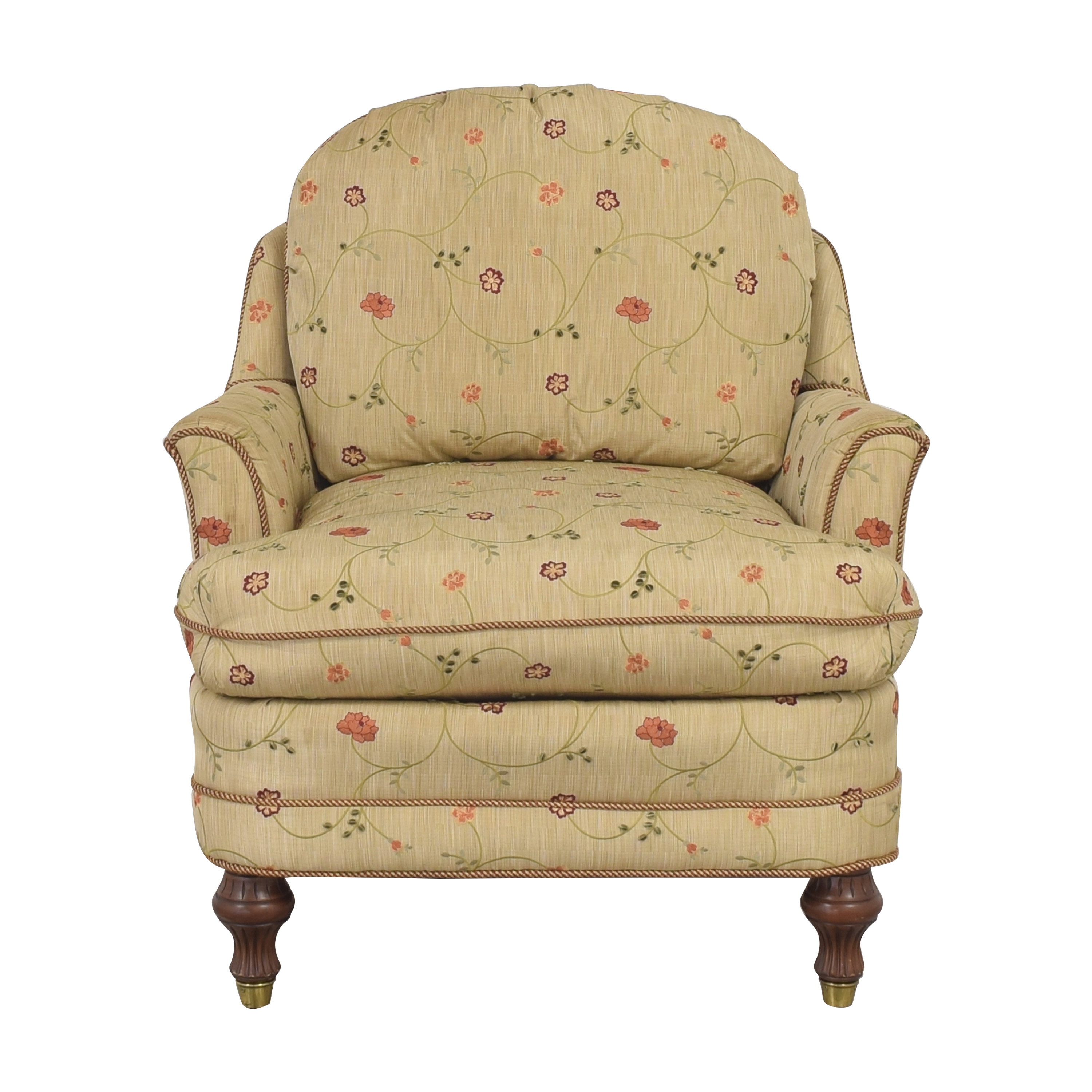 Calico Calico Corners Upholstered Arm Chair discount
