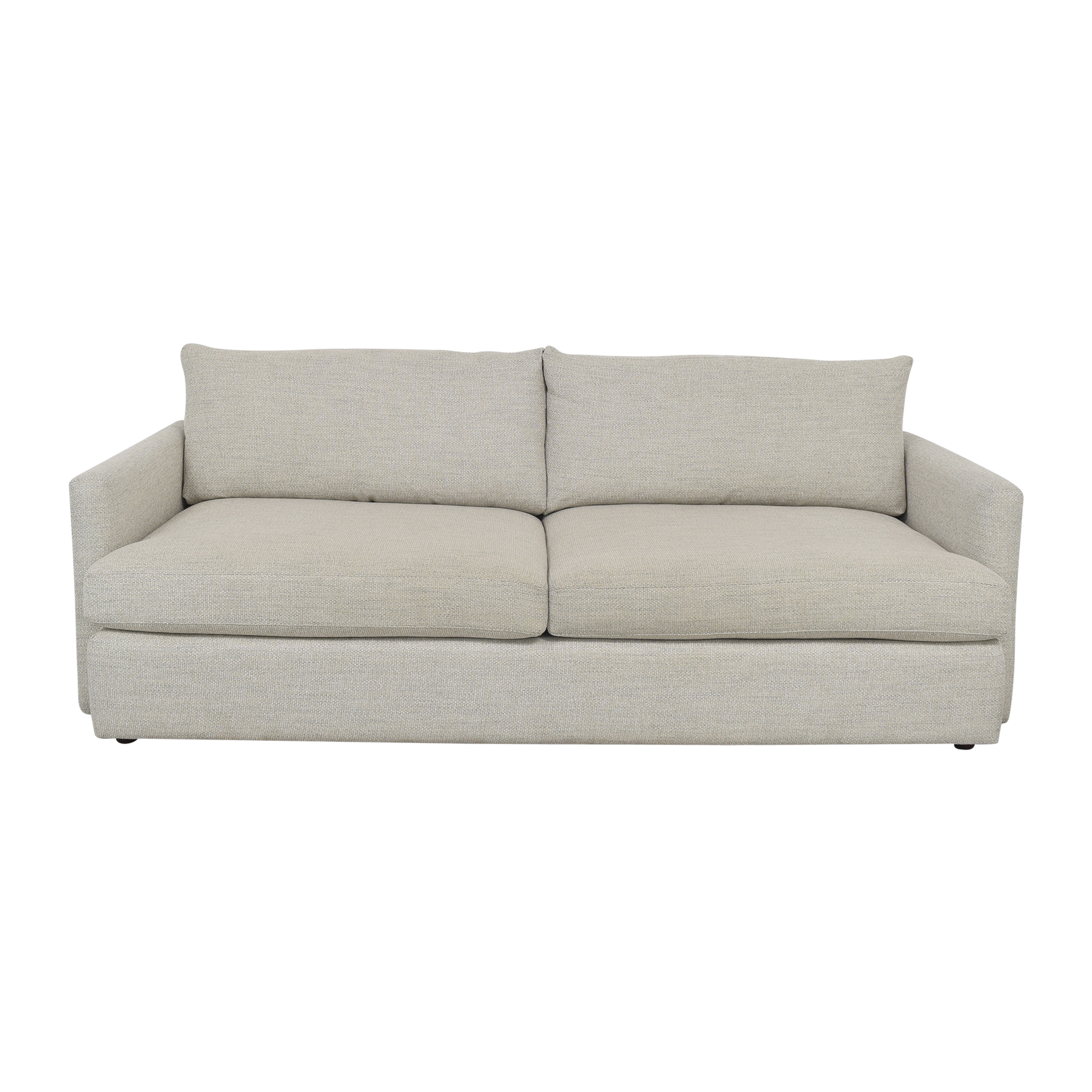 Crate & Barrel Crate & Barrel Lounge II Sofa second hand