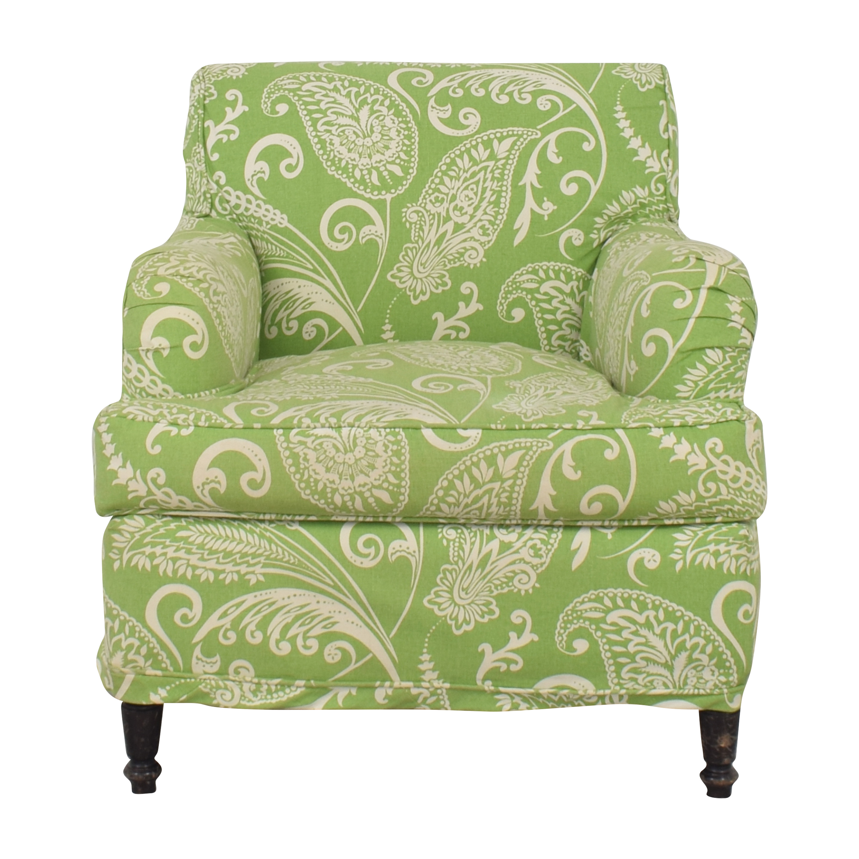 Cisco Brothers Cisco Brothers Upholstered Armchair used