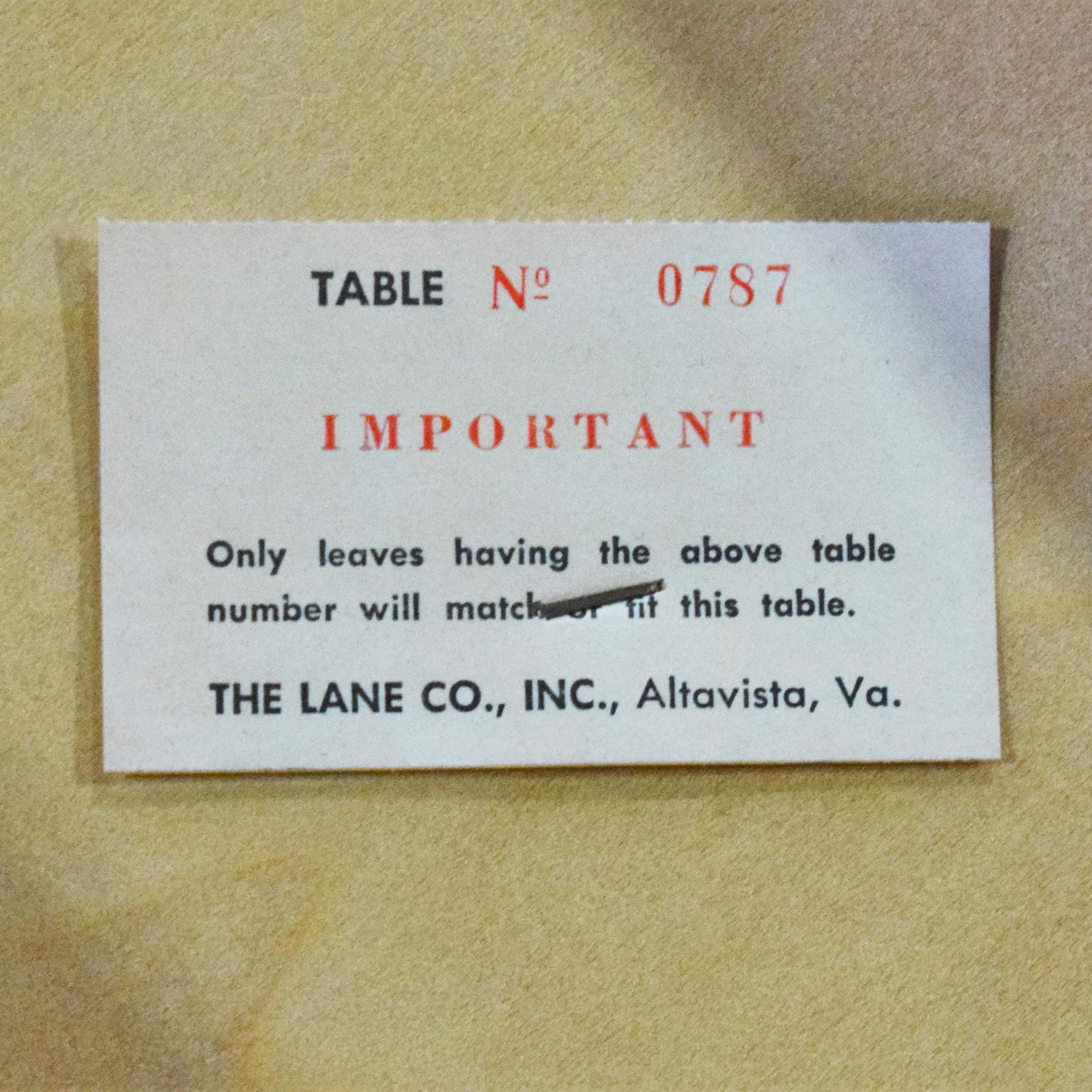 buy Lane Extendable Rectangular Dining Table Lane Furniture Tables