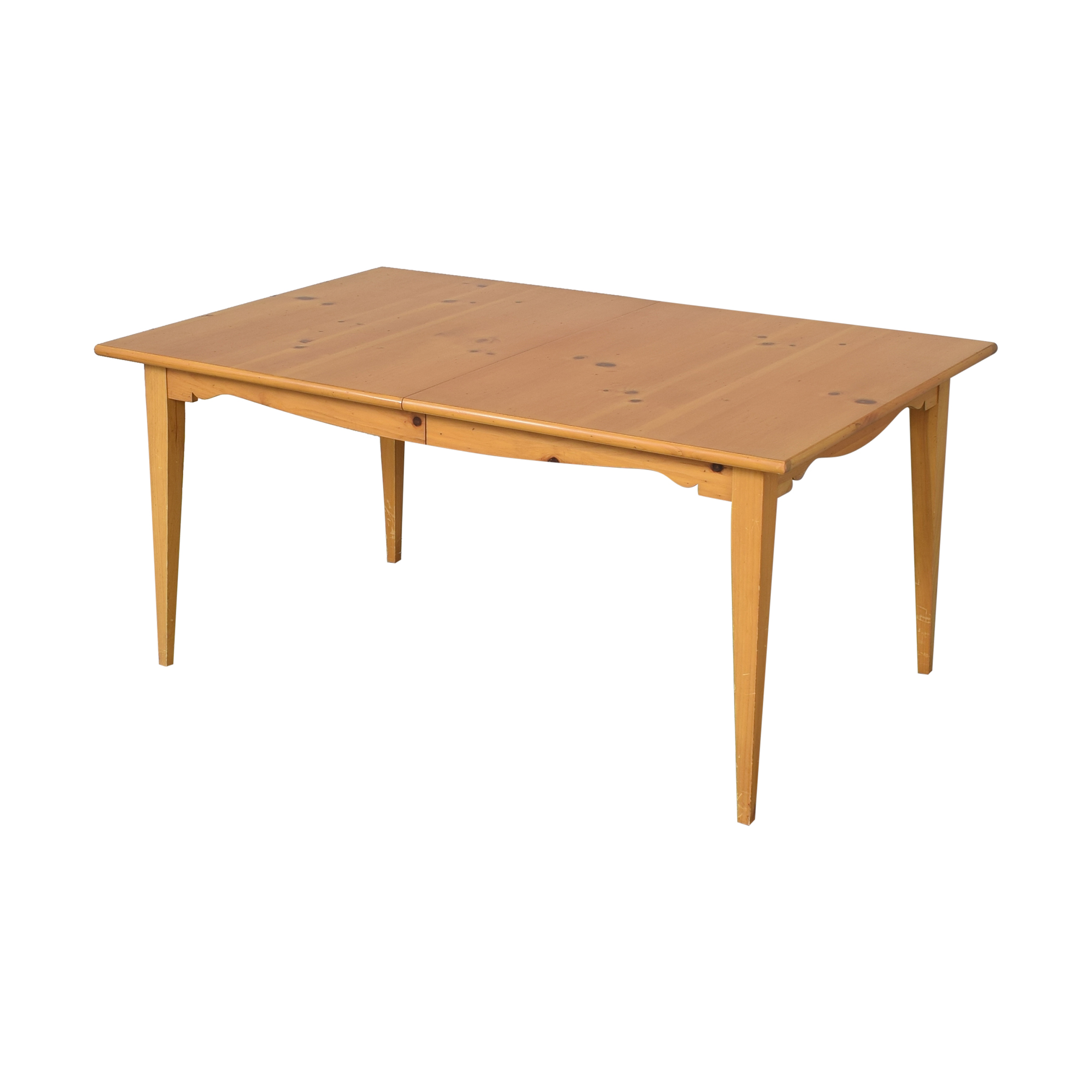 Lane Extendable Rectangular Dining Table / Tables