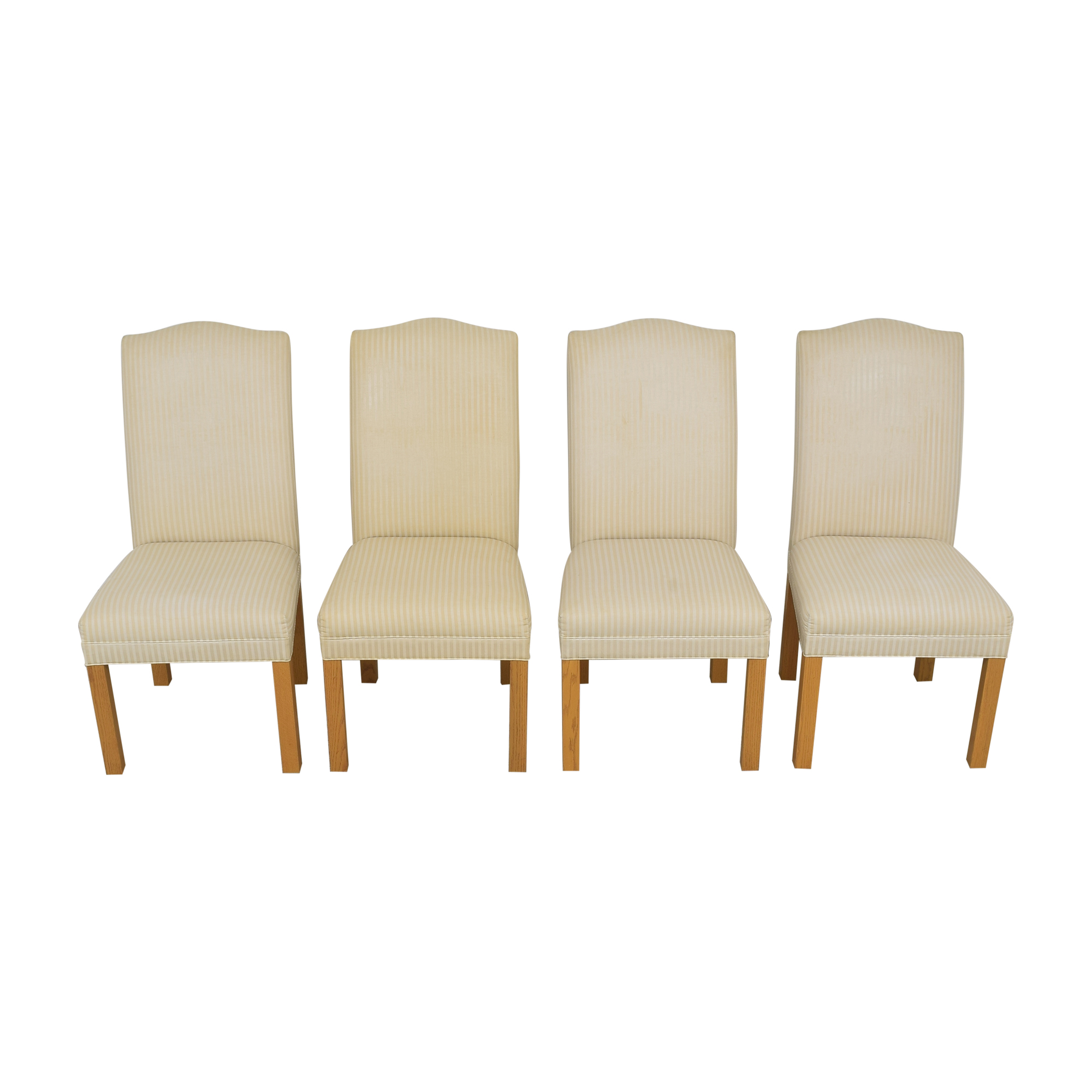 shop Lane Furniture Upholstered Dining Side Chairs Lane Furniture Dining Chairs