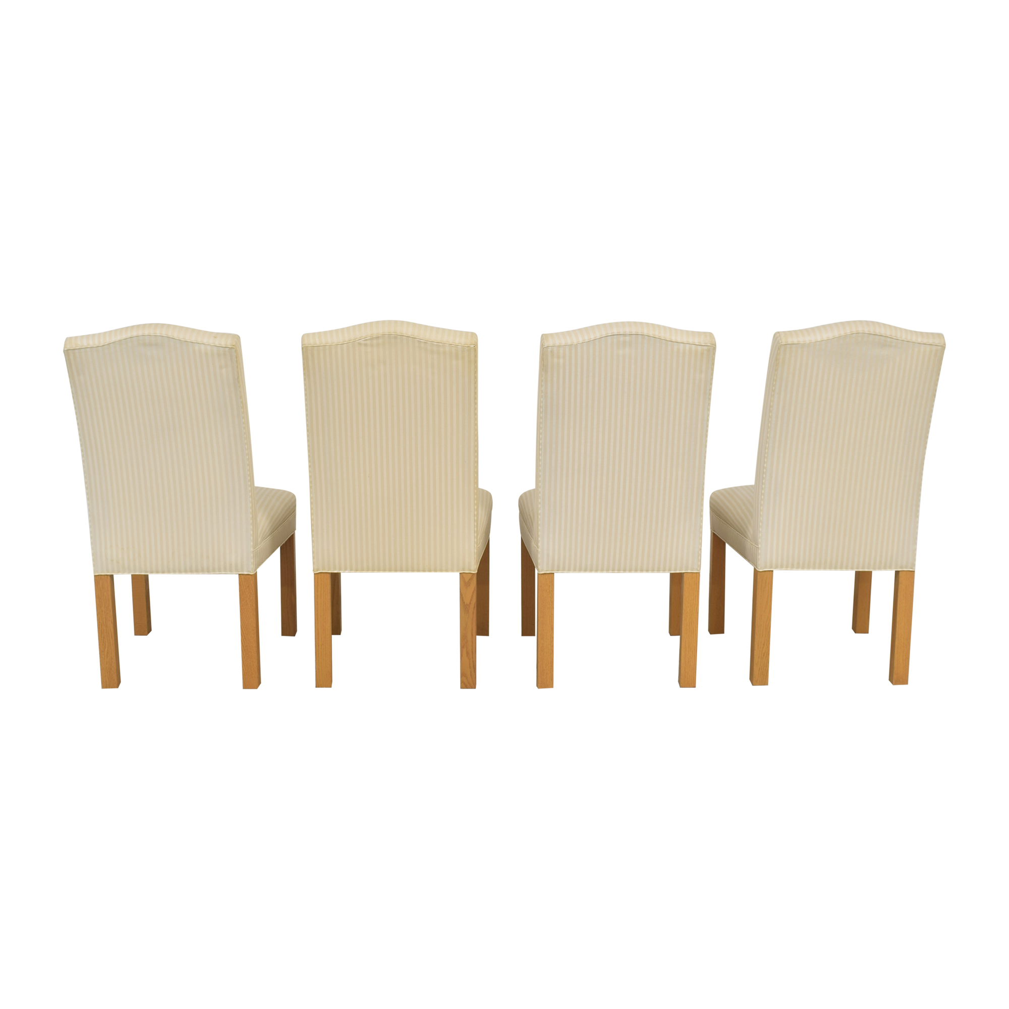 Lane Furniture Lane Furniture Upholstered Dining Side Chairs on sale