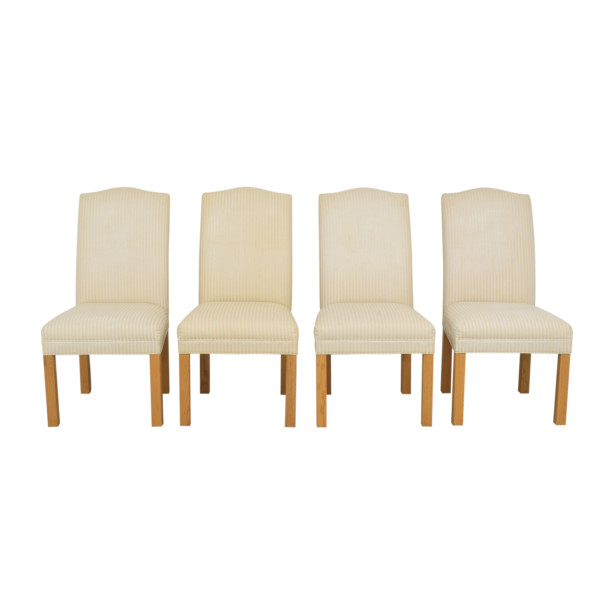 Lane Furniture Lane Furniture Upholstered Dining Side Chairs ma