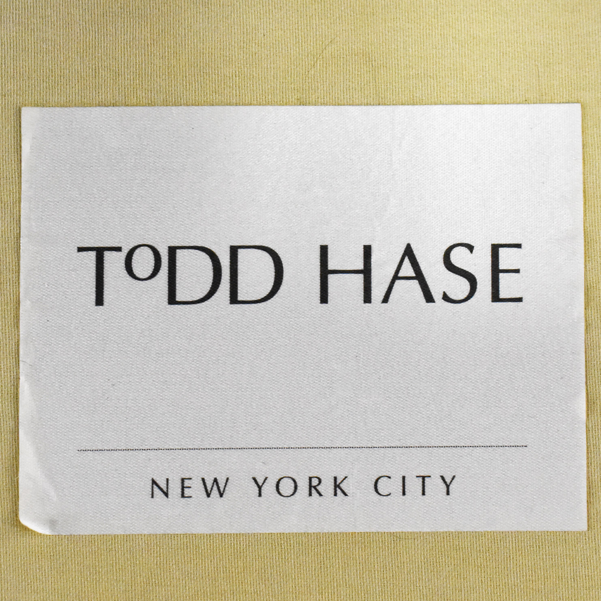 Todd Hase Todd Hase Antoinette Settee coupon