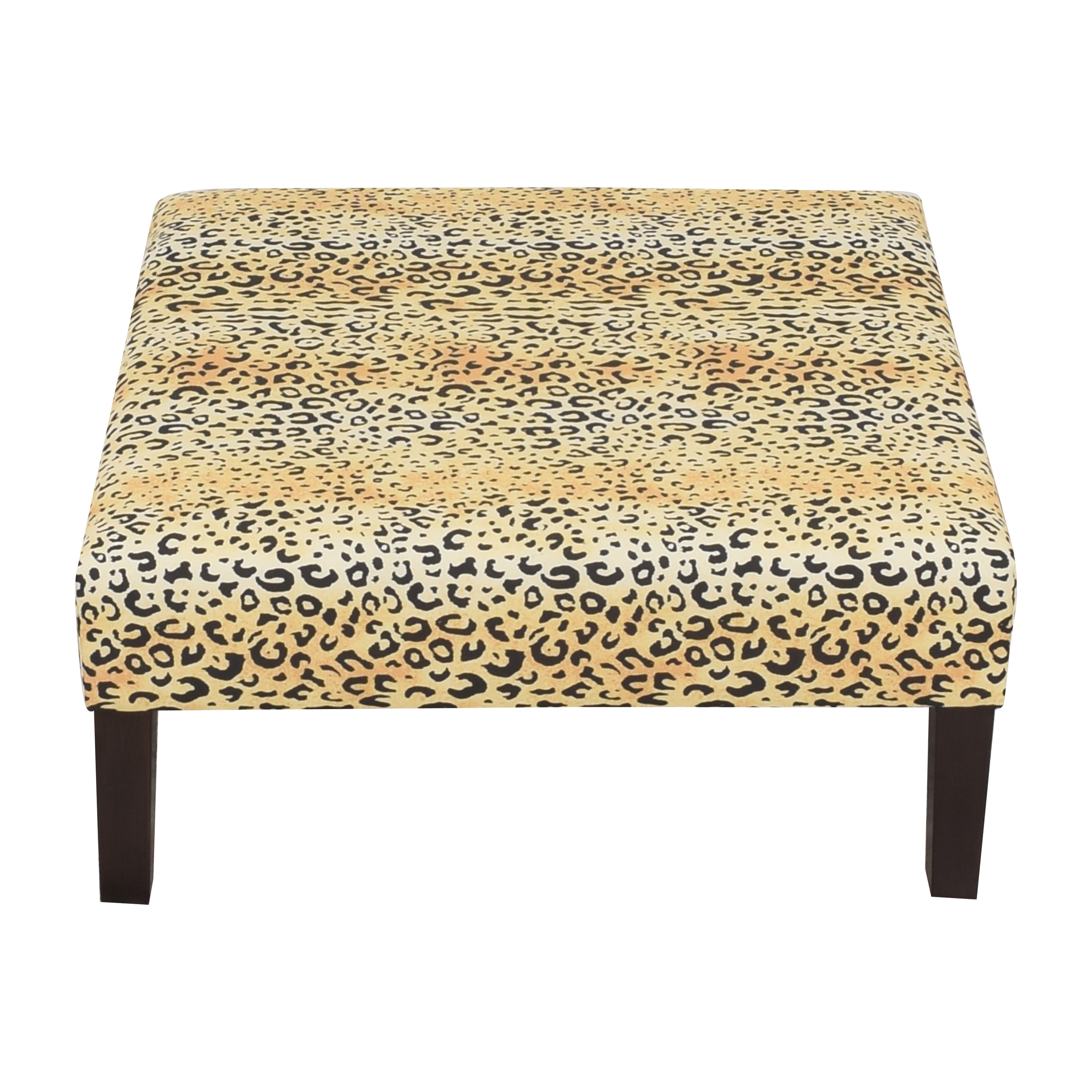 The Inside Cocktail Ottoman / Chairs