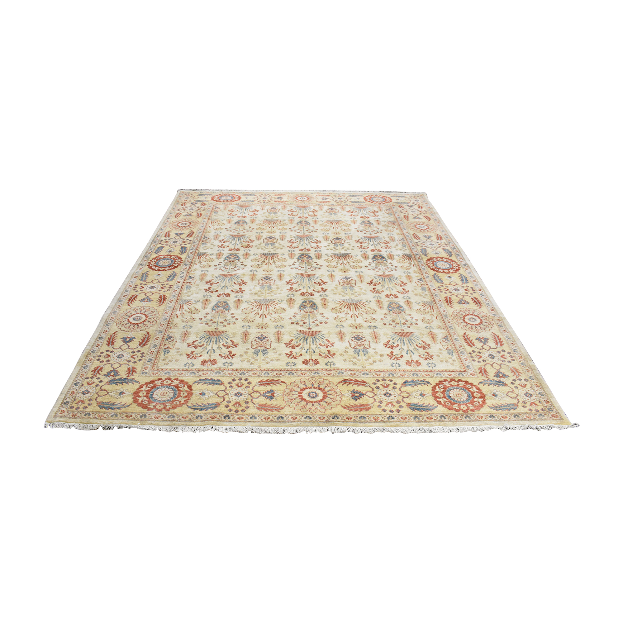 buy ABC Carpet & Home Persian-Style Area Rug ABC Carpet & Home Decor