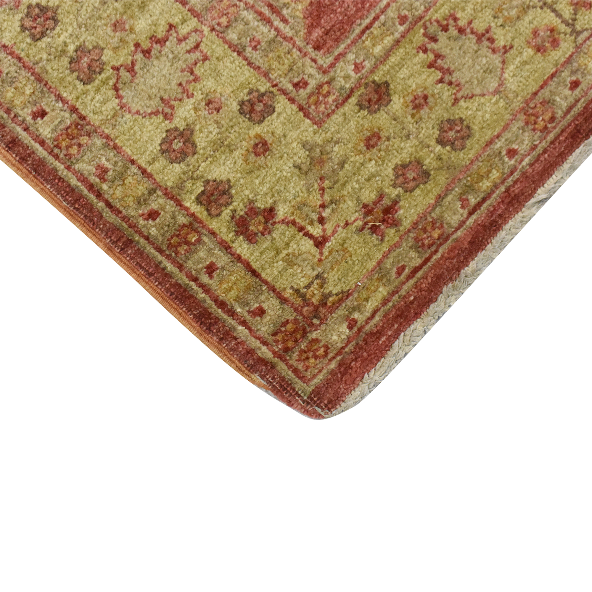 ABC Carpet & Home ABC Carpet & Home Persian Runner