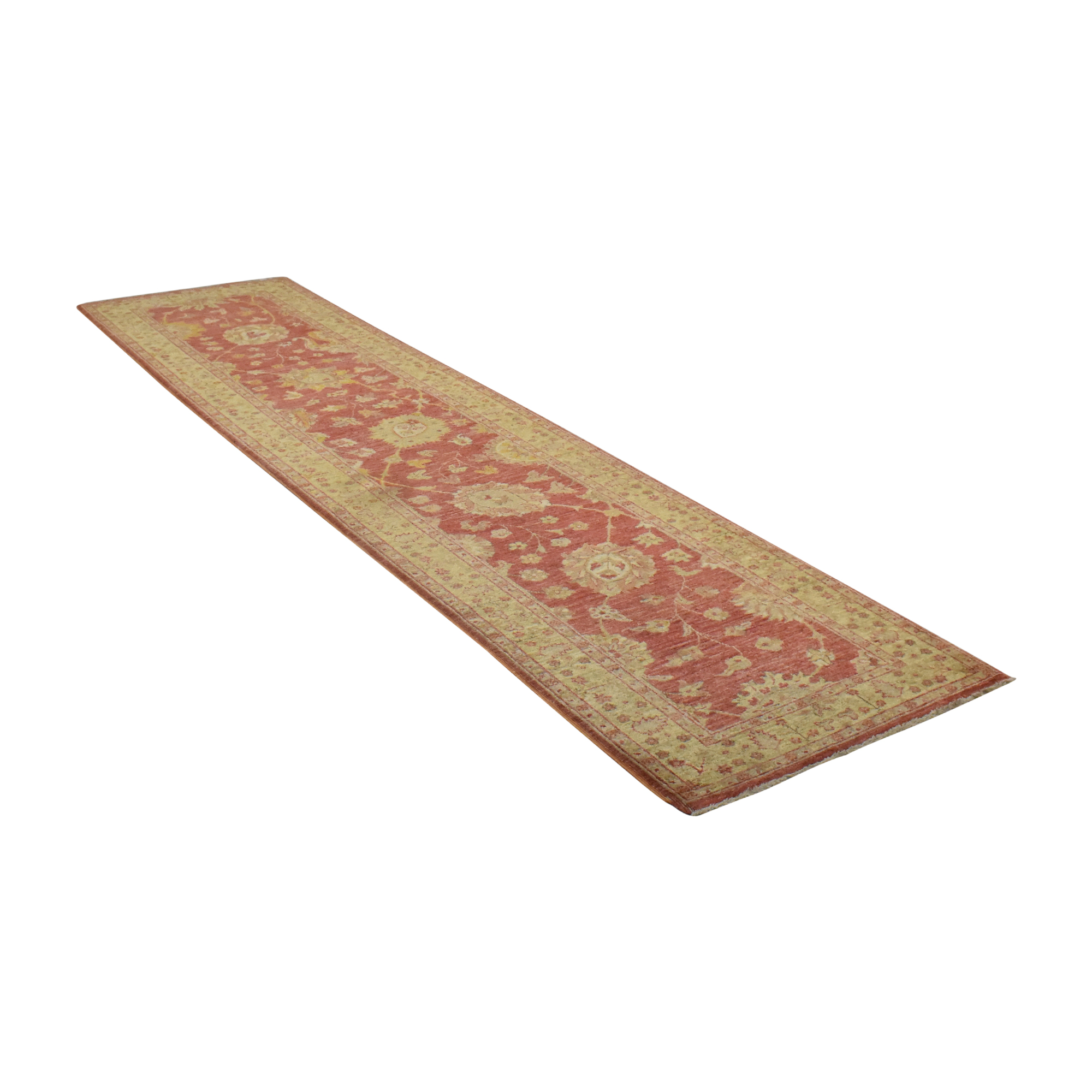 ABC Carpet & Home ABC Carpet & Home Persian Runner nj