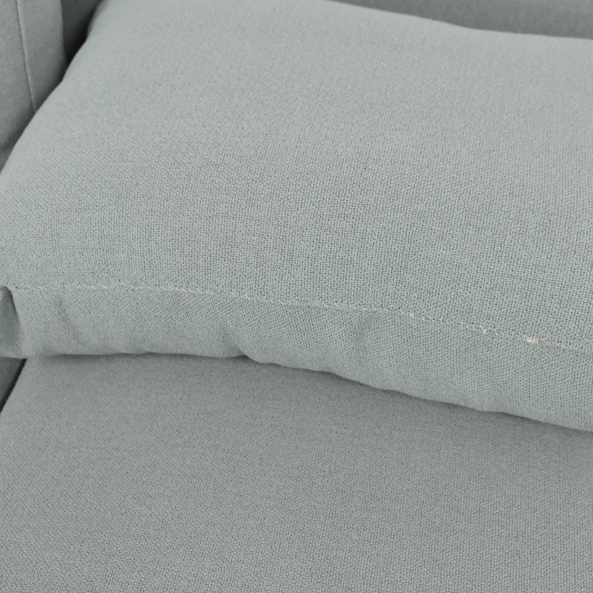 buy Interior Define Asher Corner Sectional Sofa Interior Define Sofas