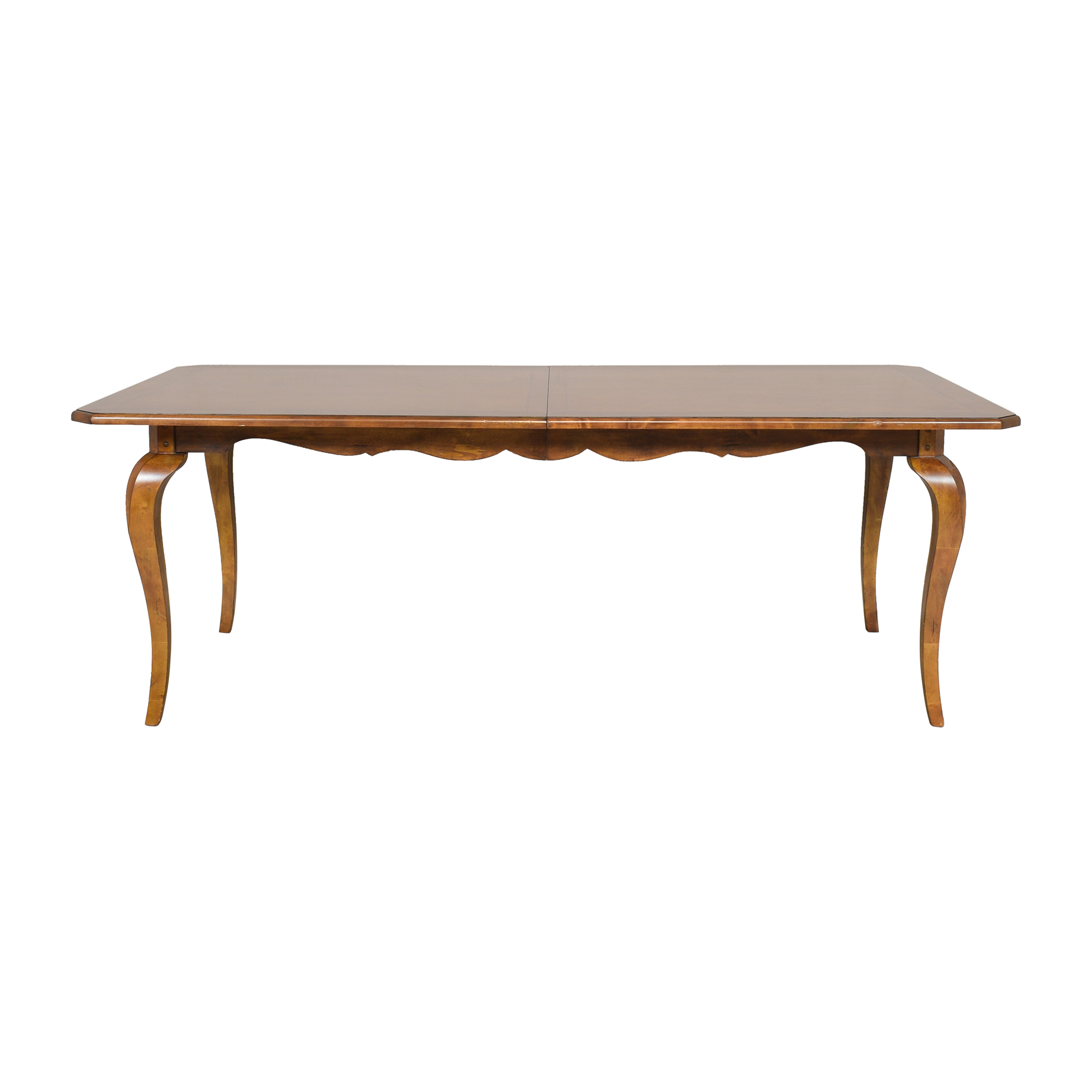 buy Ballard Designs Ballard Designs Extendable Dining Table online