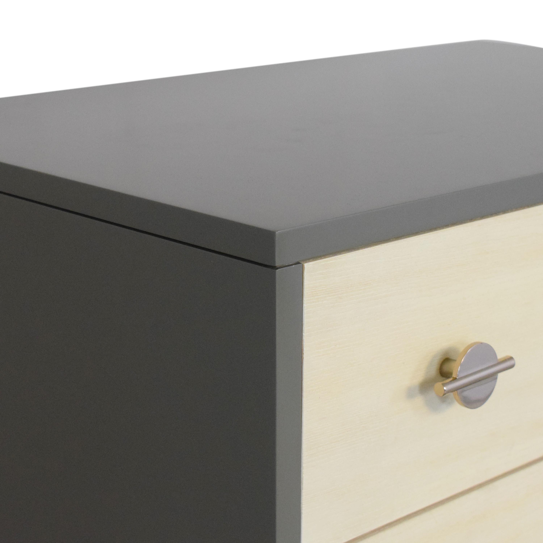 West Elm West Elm Greta 5-Drawer Dresser Dressers